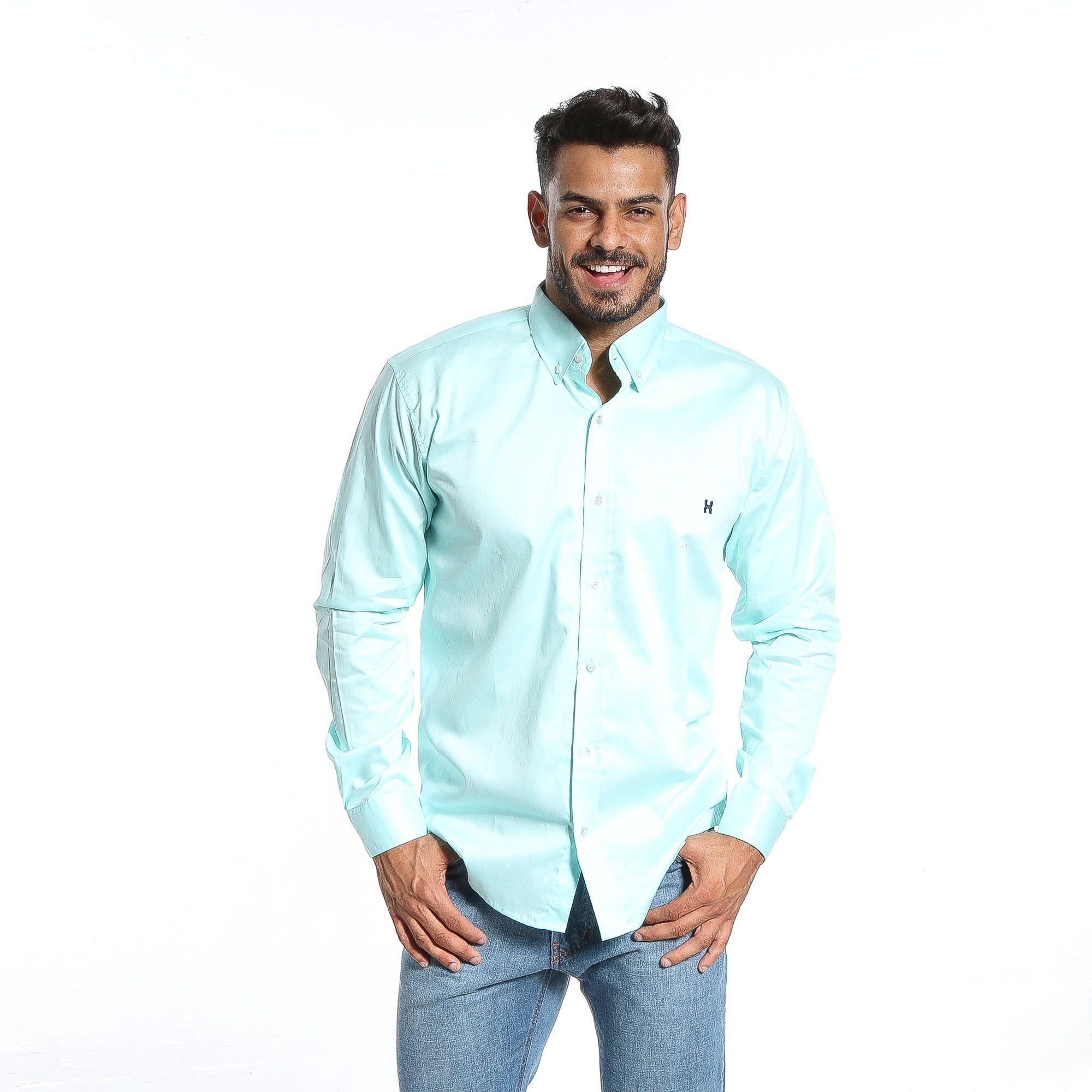 Camisa Masculina TXC 2331