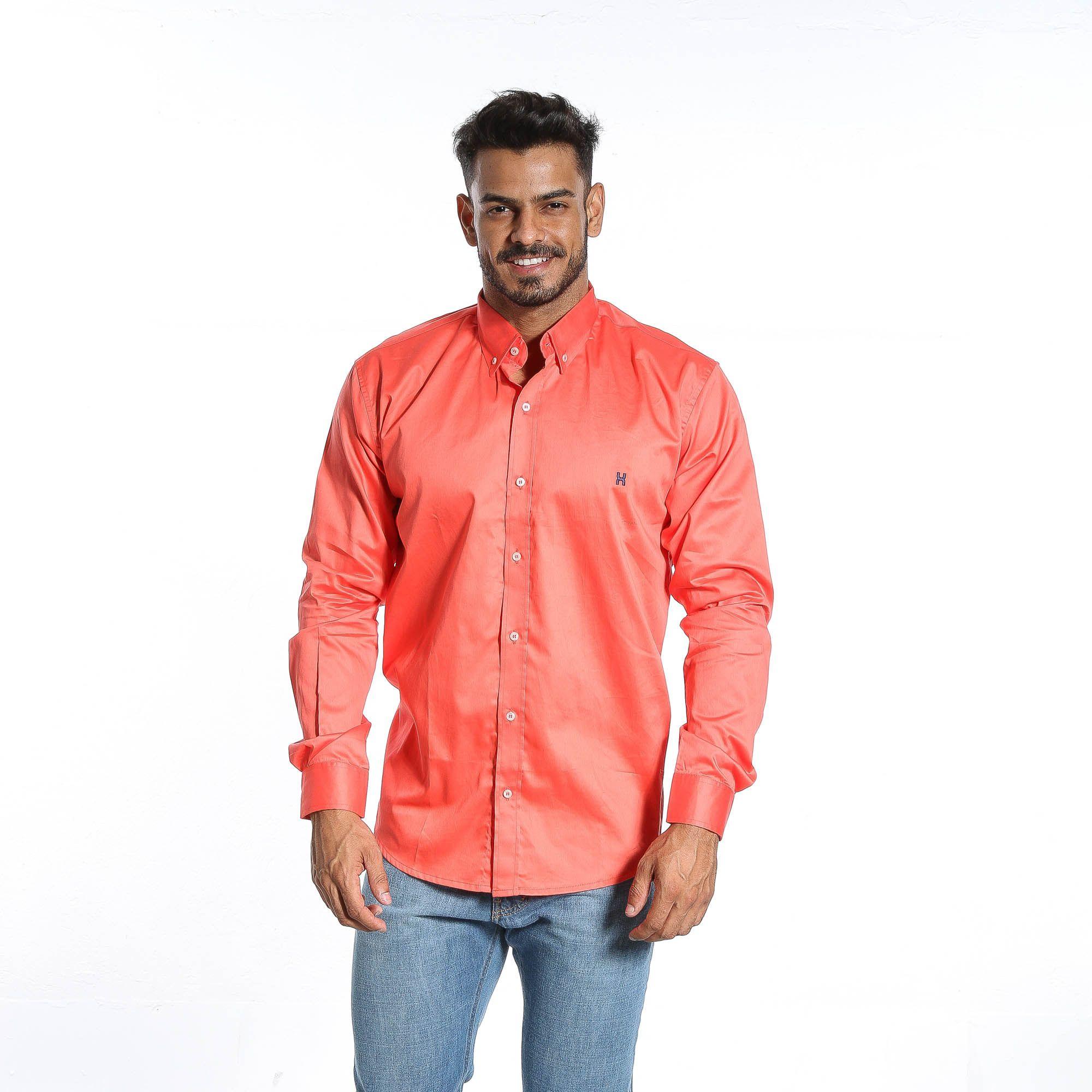 Camisa Masculina TXC 2332