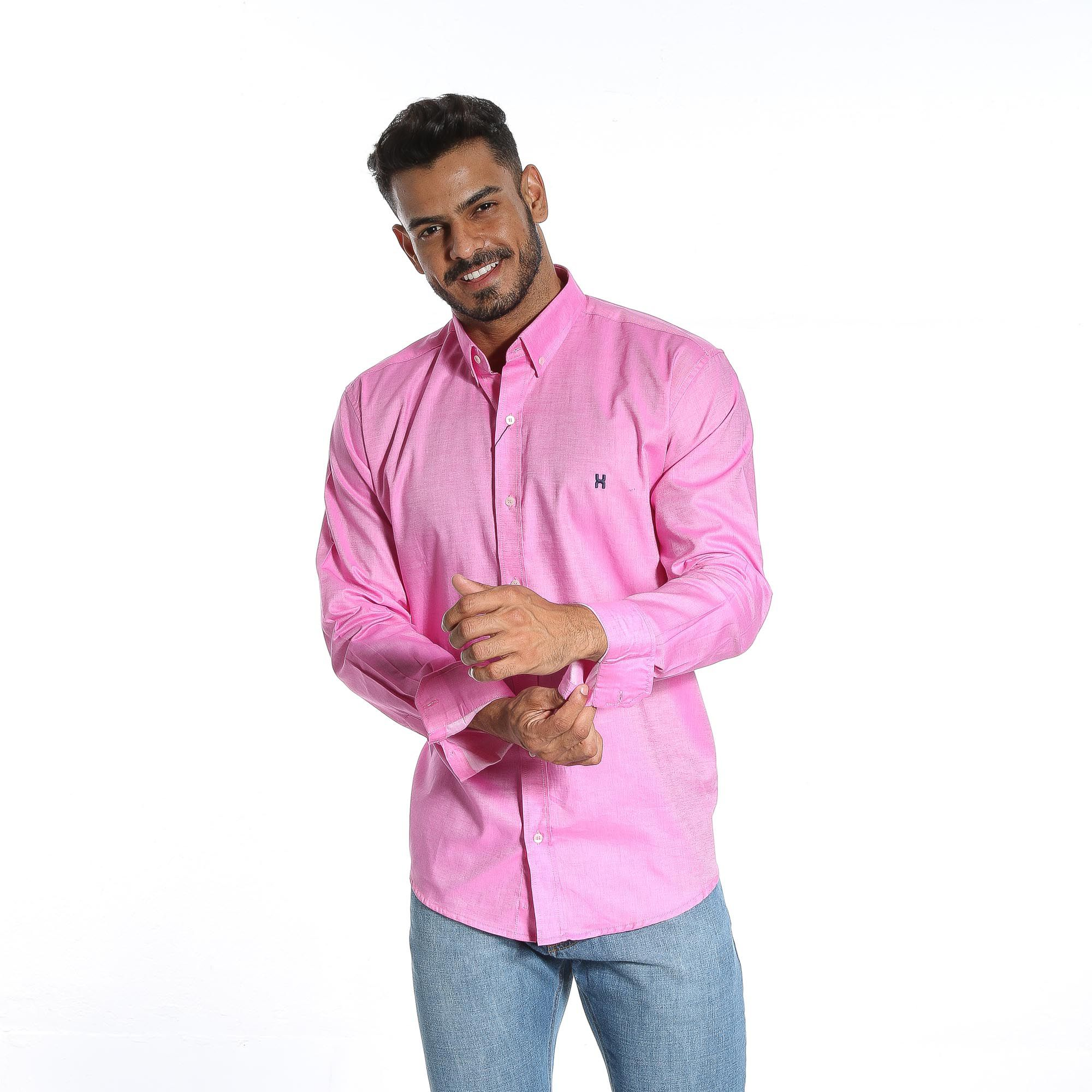 Camisa Masculina TXC 2346