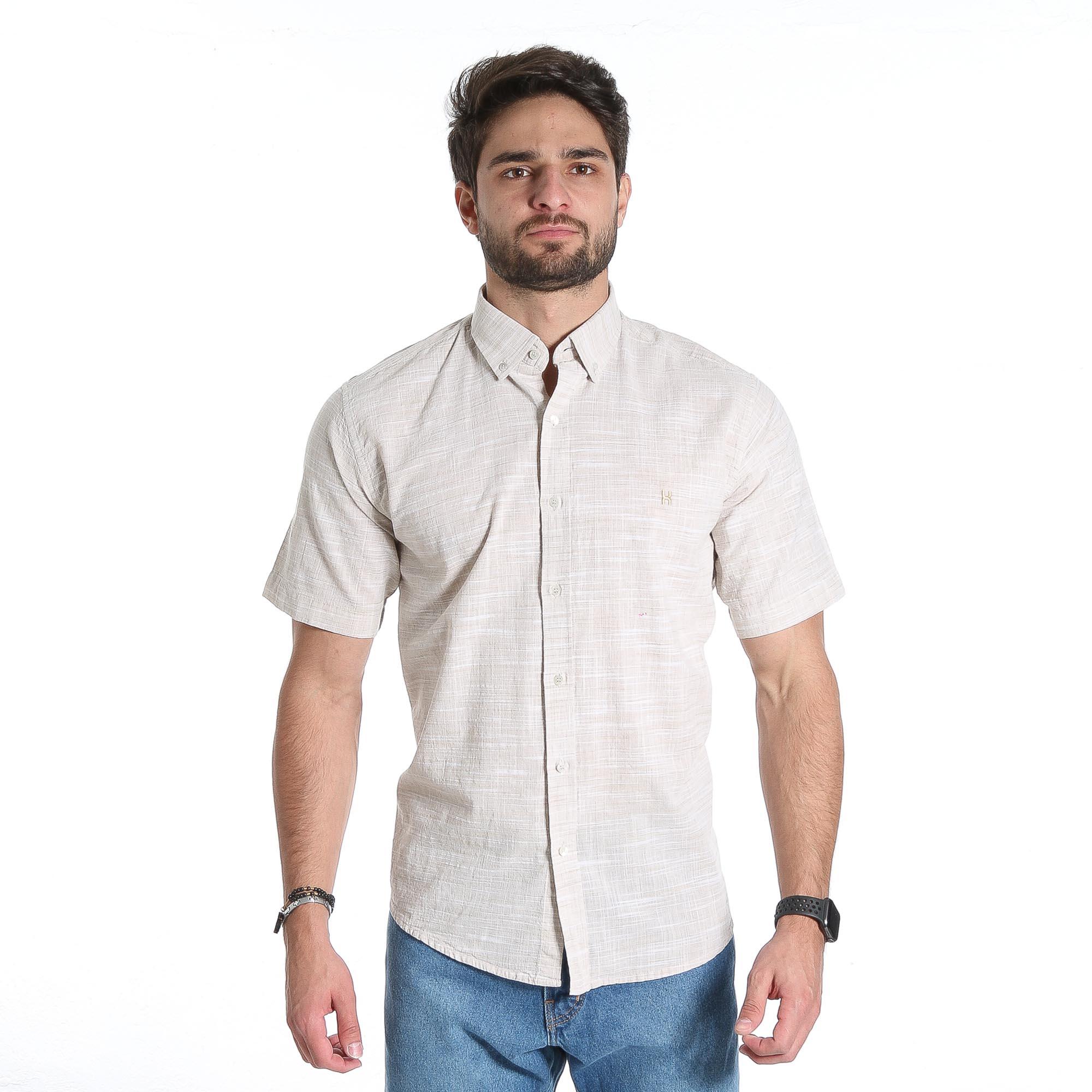 Camisa Masculina TXC 2353