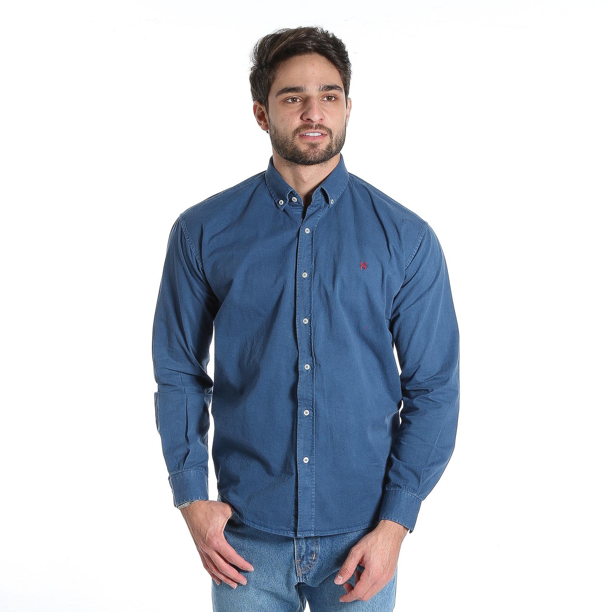 Camisa Masculina TXC 2367