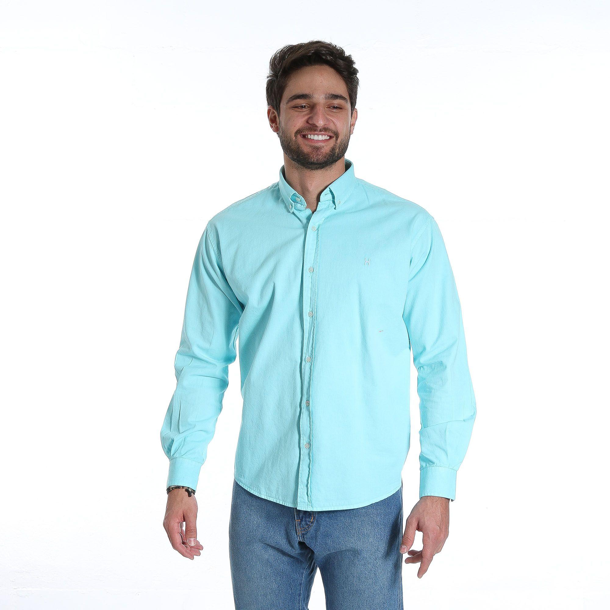 Camisa Masculina TXC 2368