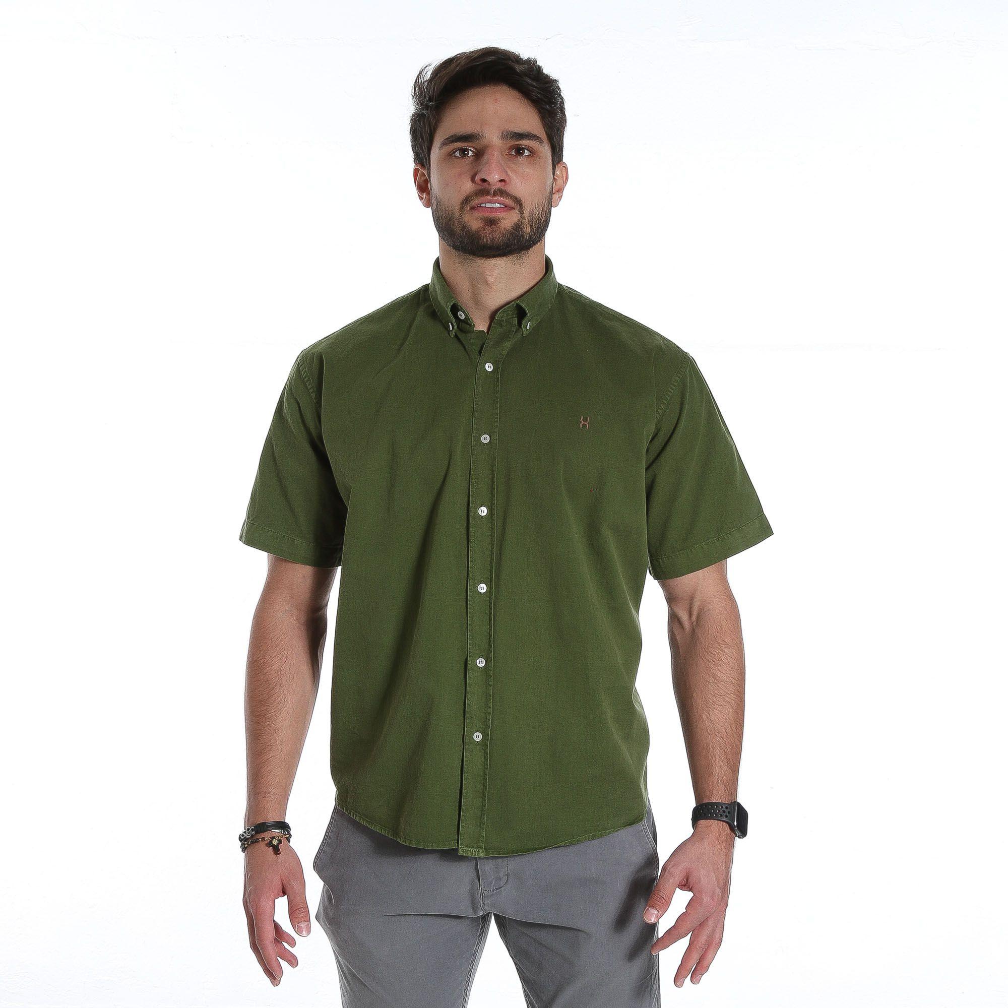Camisa Masculina TXC 2372