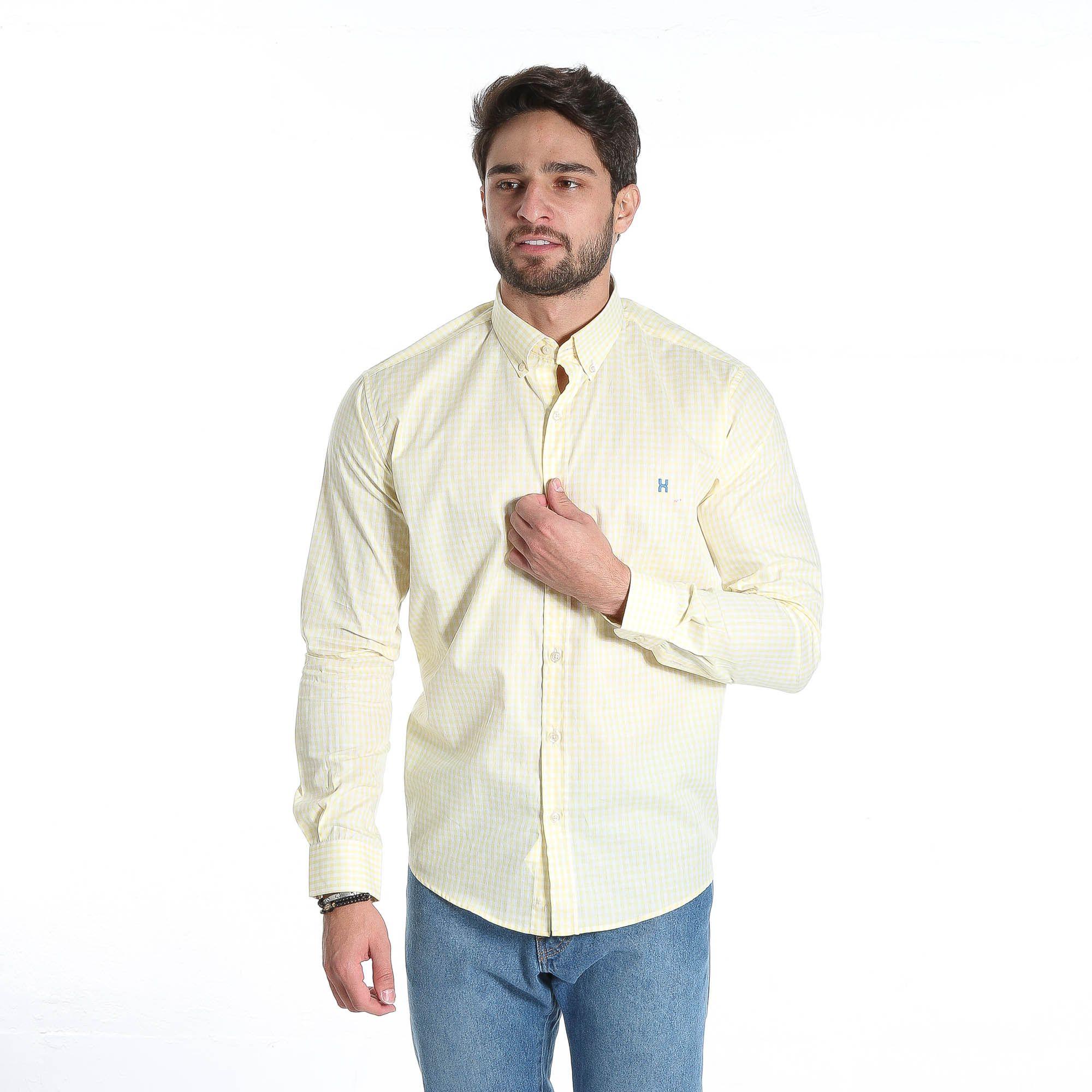Camisa Masculina TXC 2374