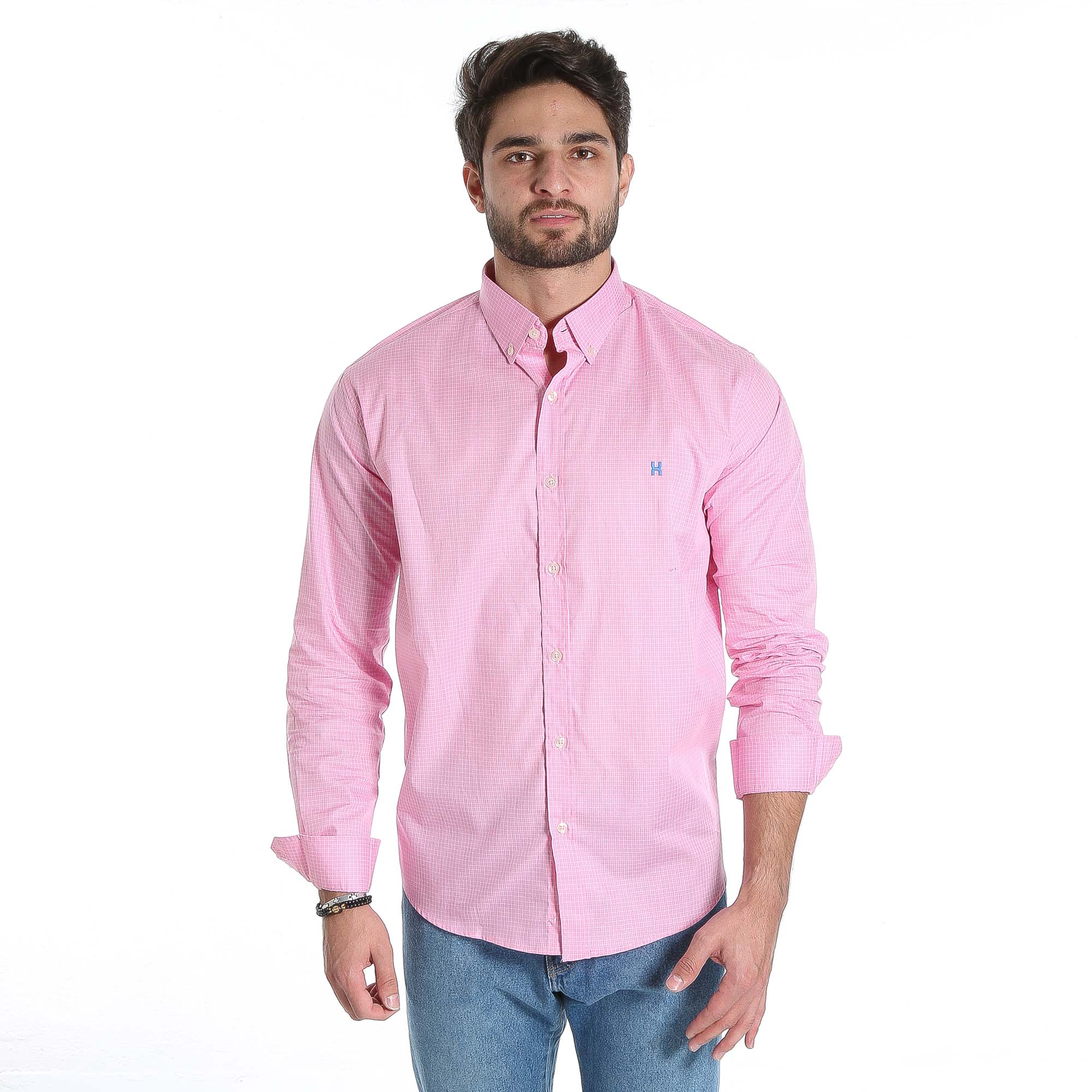 Camisa Masculina TXC 2376