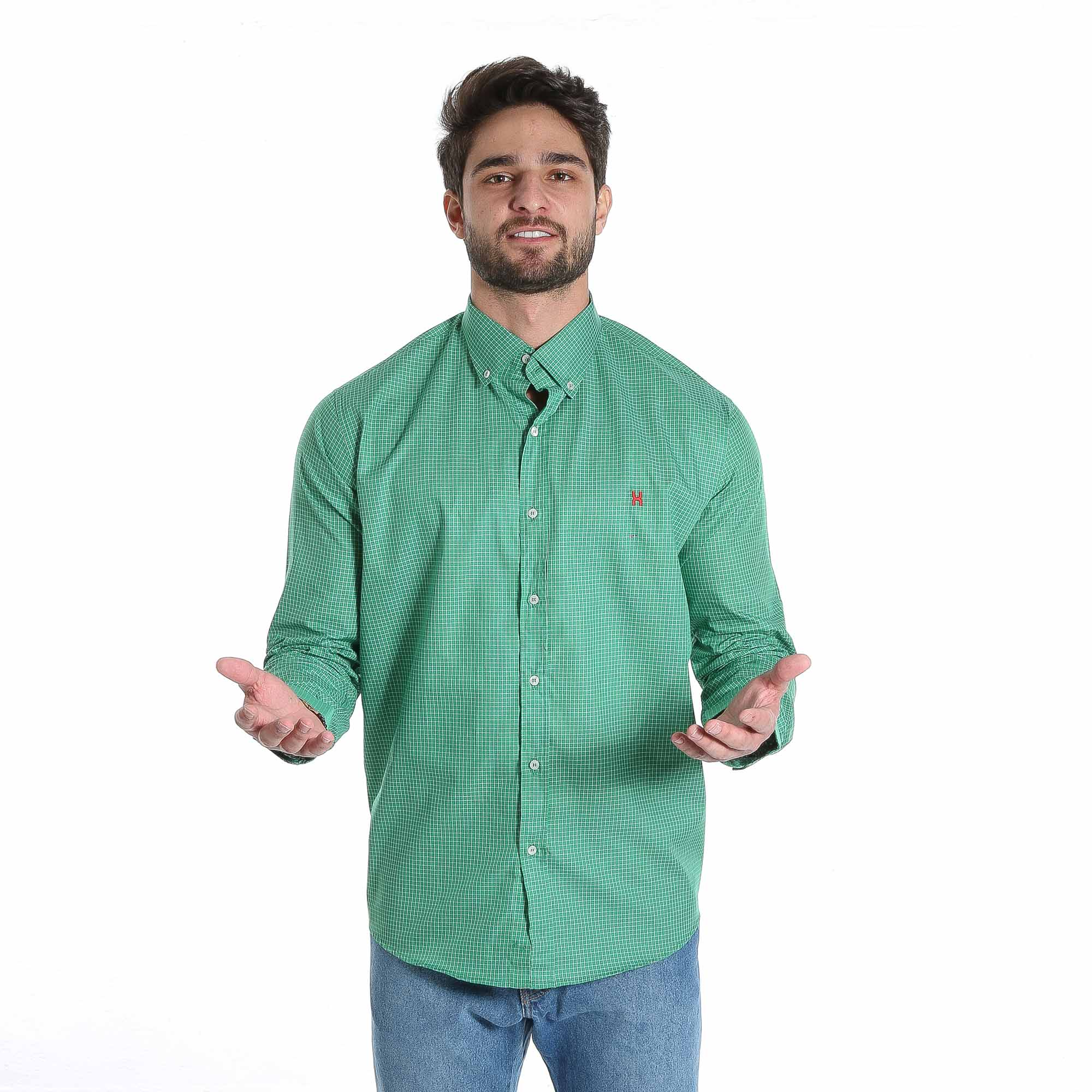 Camisa Masculina TXC 2381