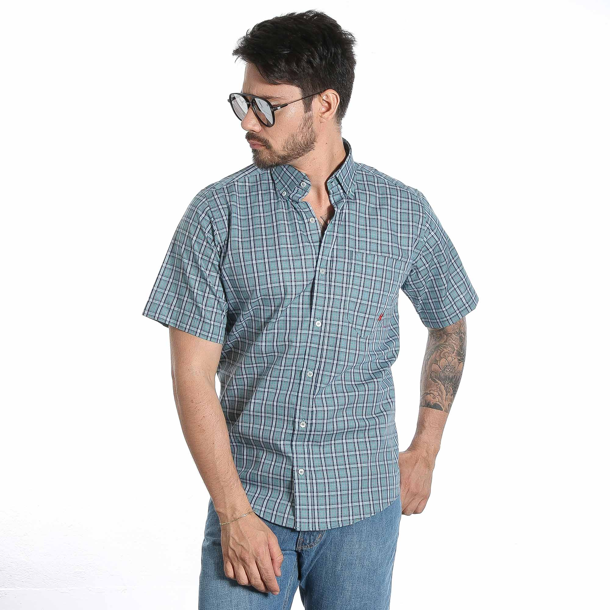 Camisa Masculina TXC 2386