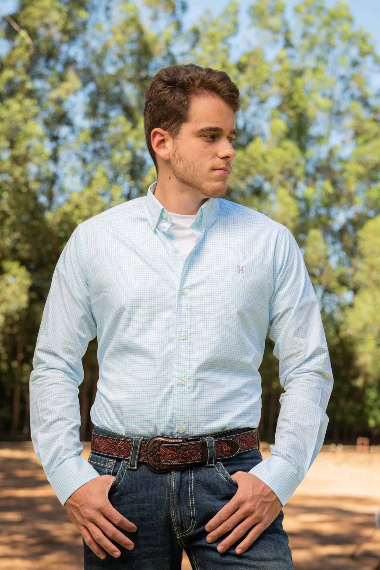 Camisa Masculina TXC 2399