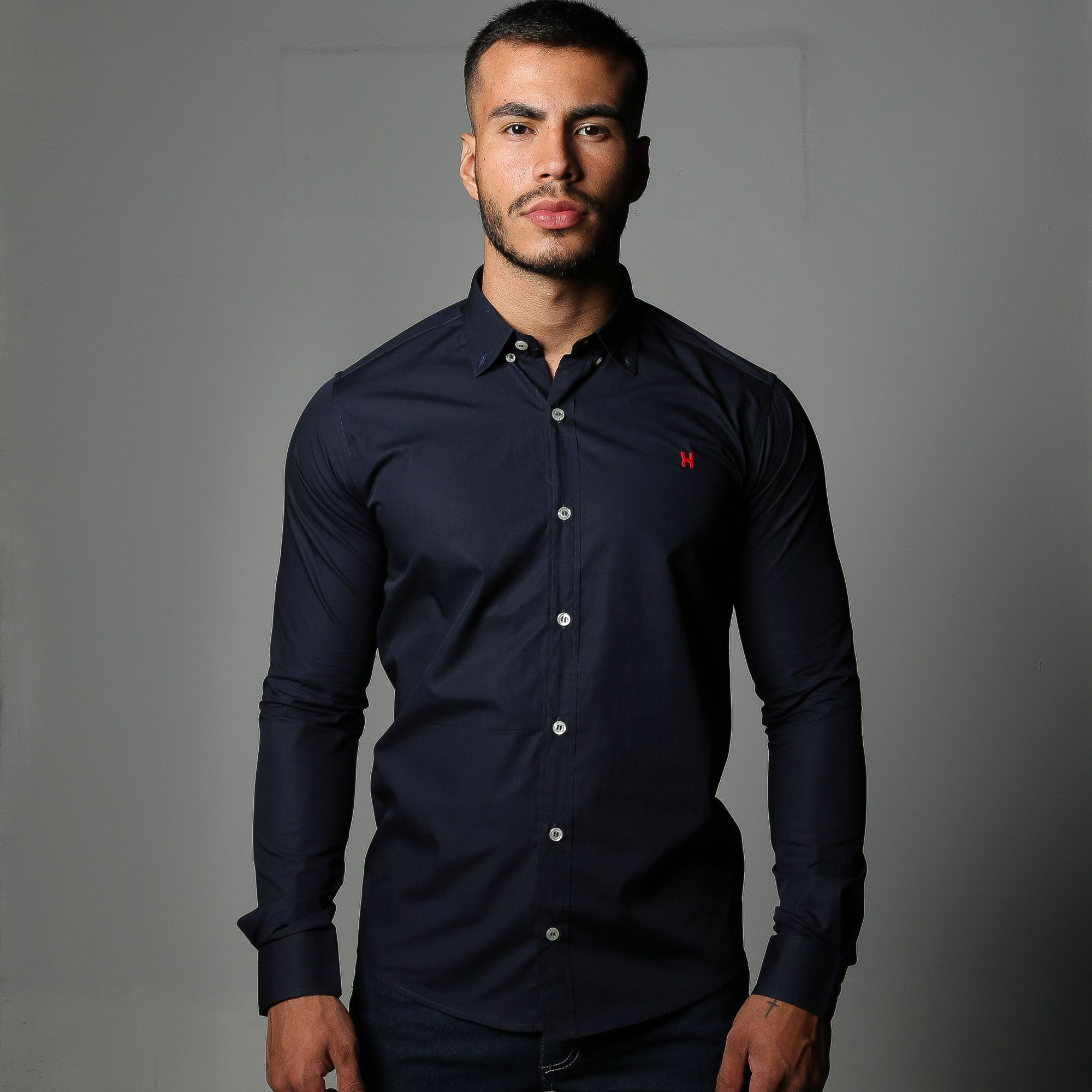 Camisa Masculina TXC 2411