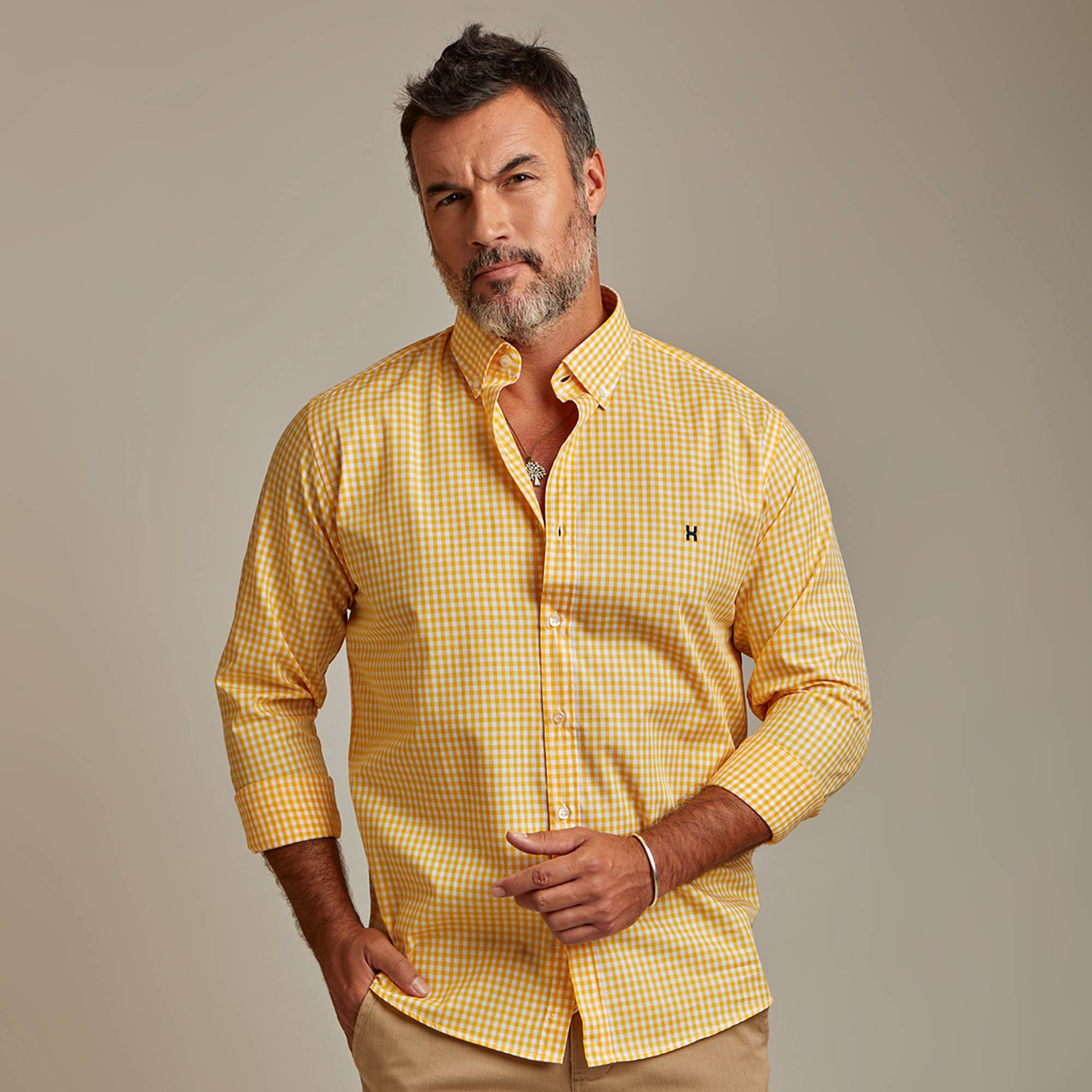 Camisa Masculina TXC 2415