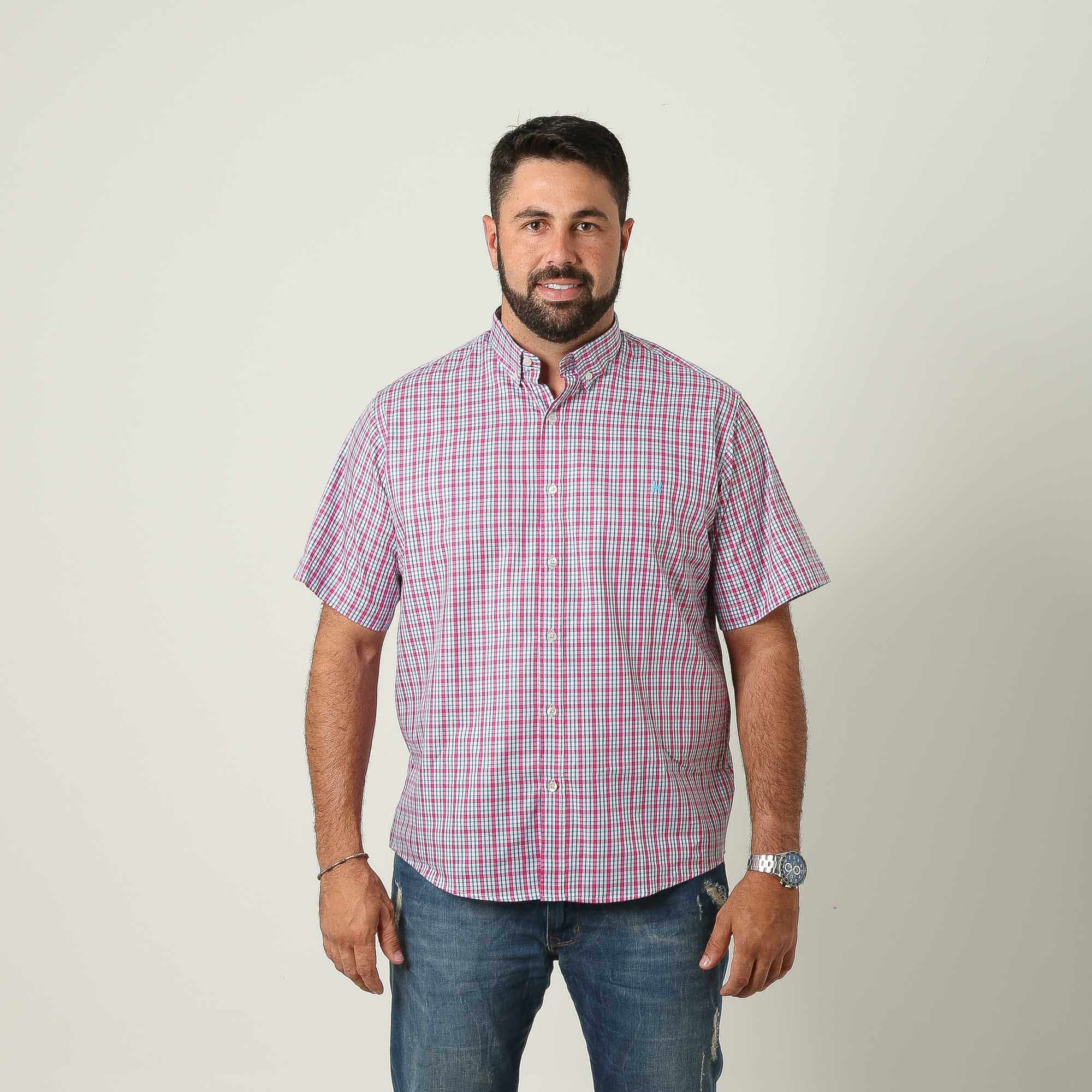 Camisa Masculina TXC 2431