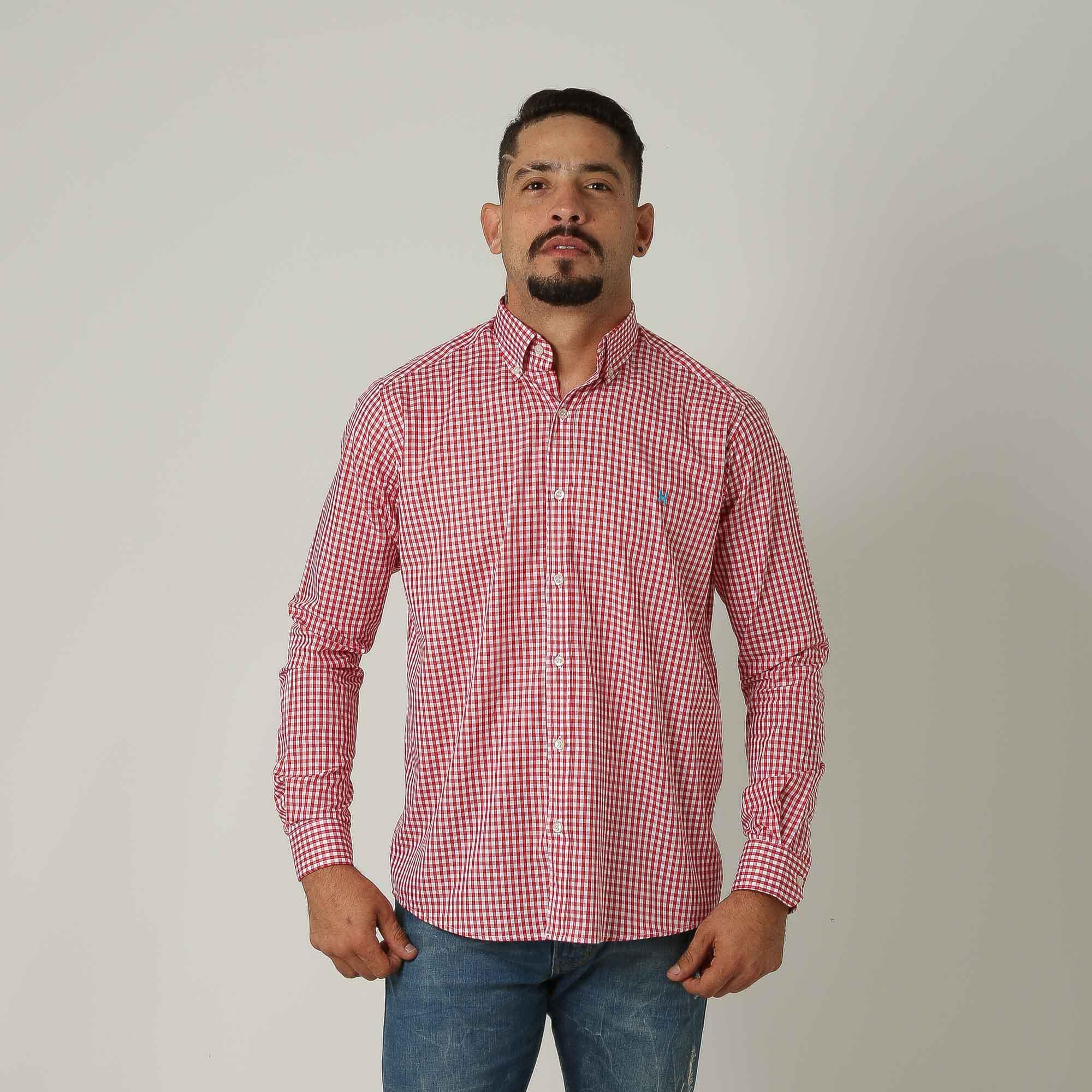 Camisa Masculina TXC 2436