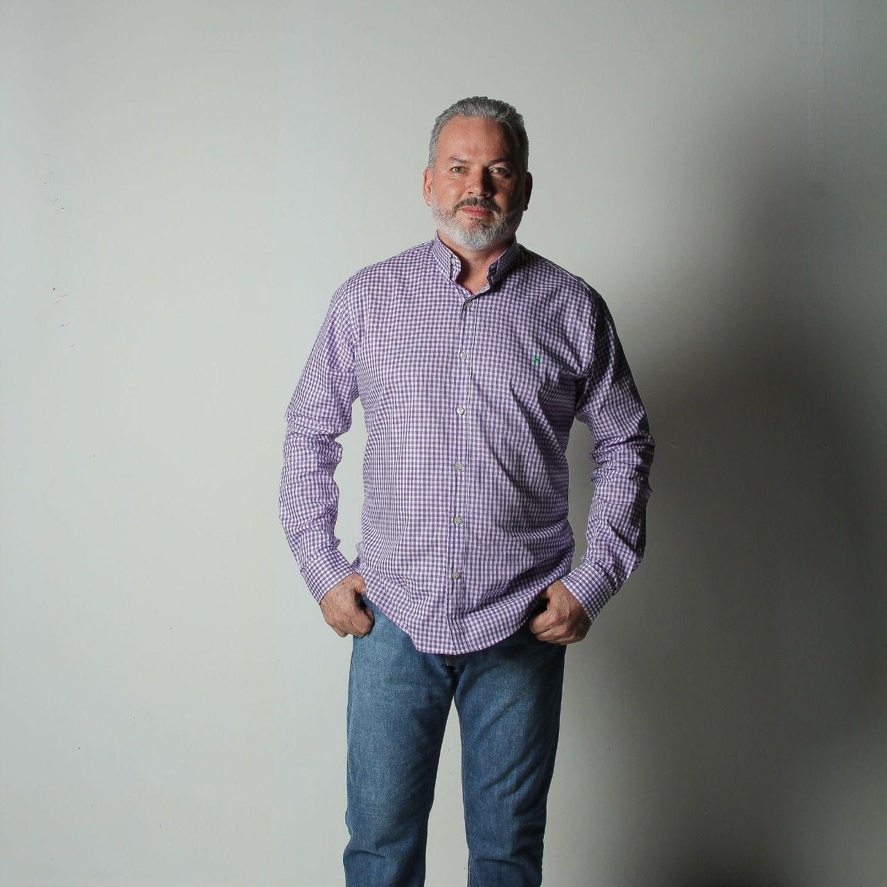 Camisa Masculina TXC 2437