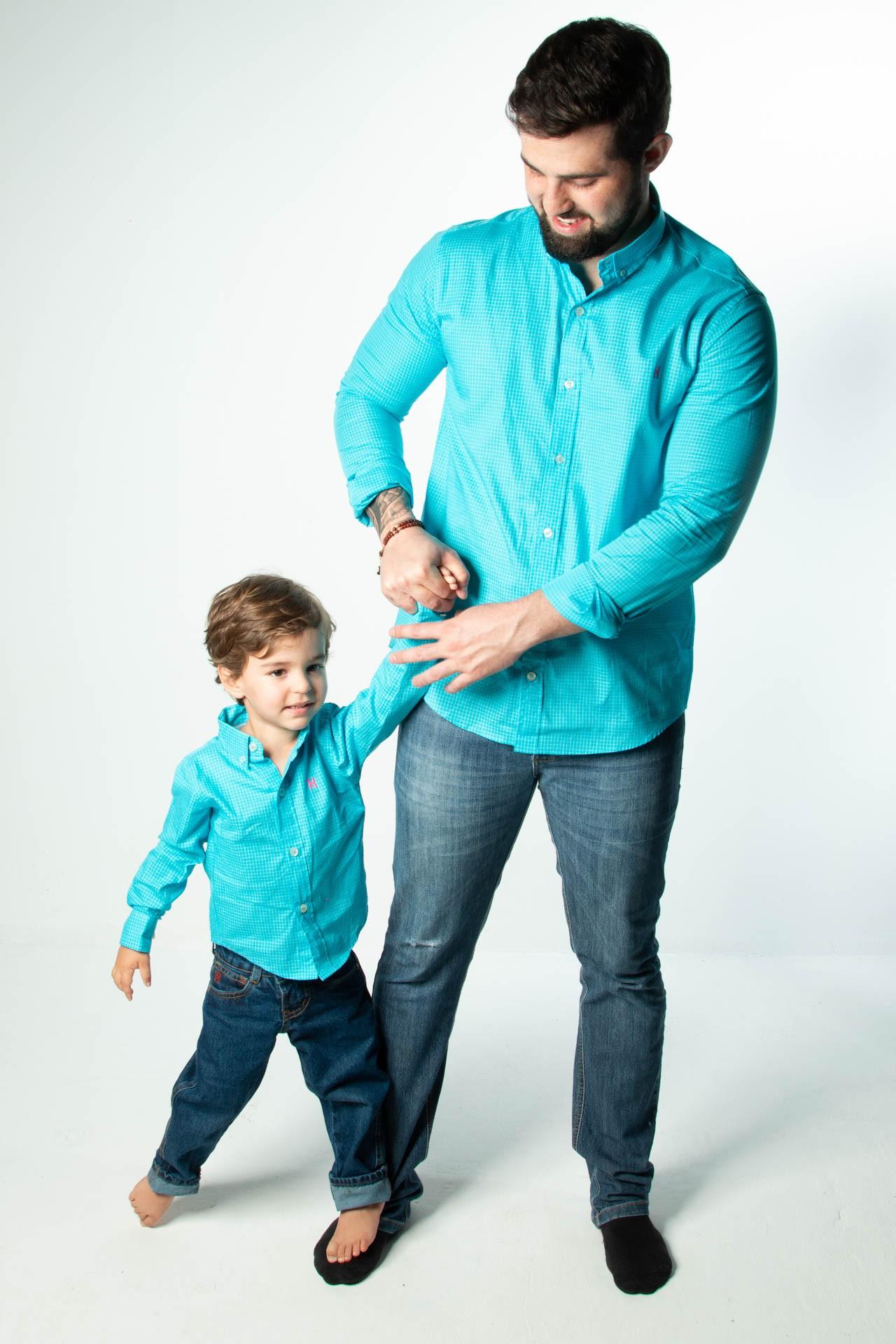 Camisa Masculina TXC 2453
