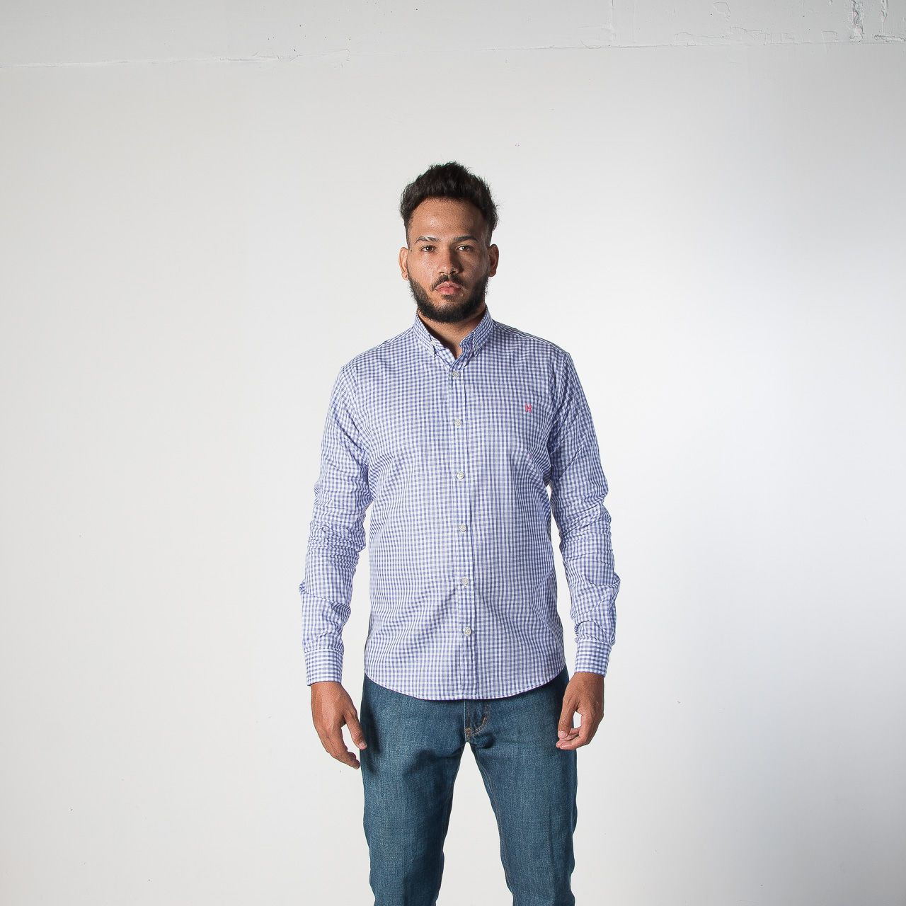 Camisa Masculina TXC 2455