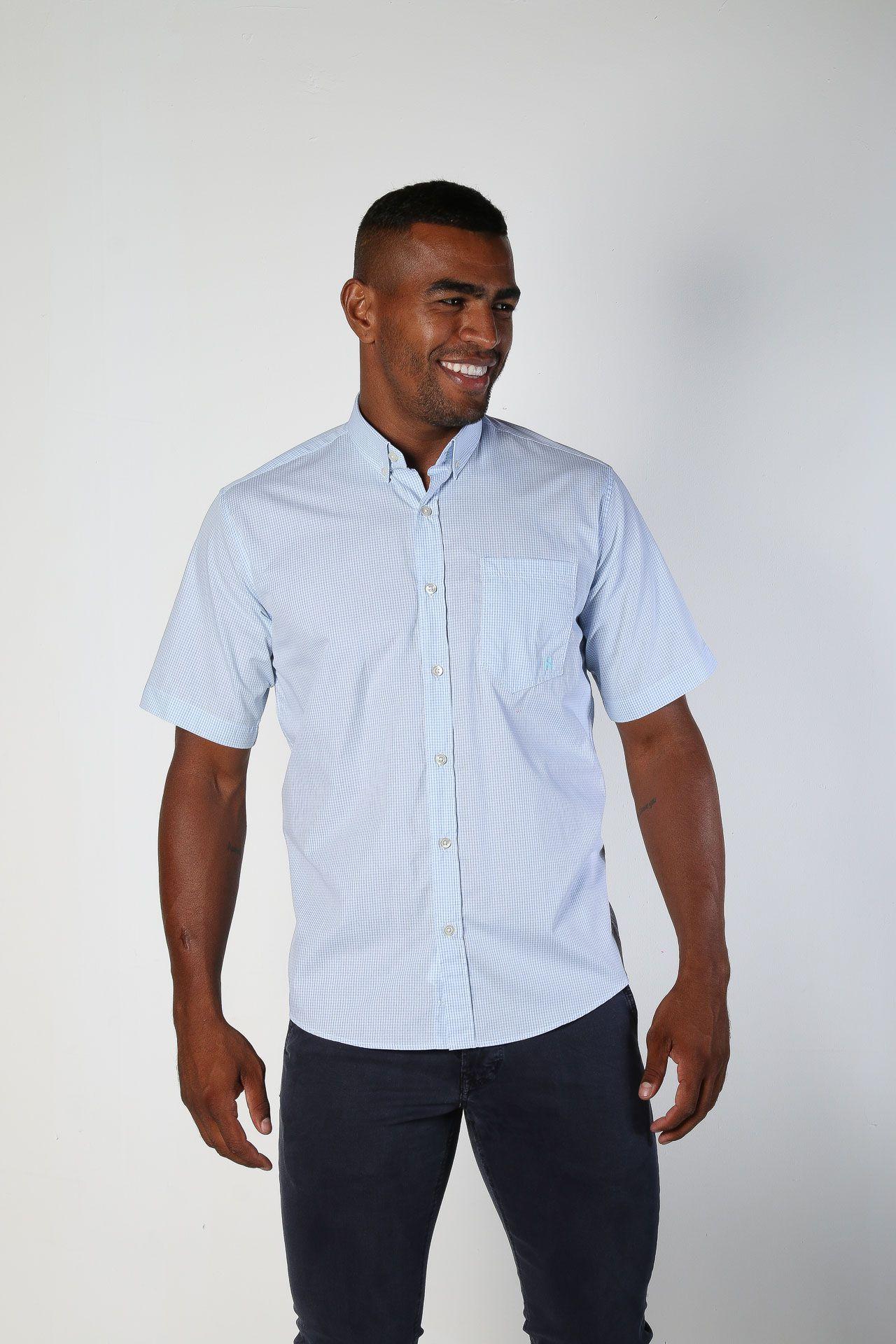 Camisa Masculina TXC 2467
