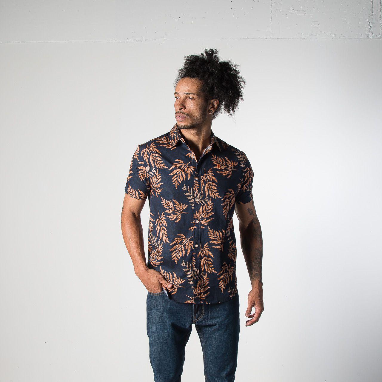 Camisa Masculina TXC 2469
