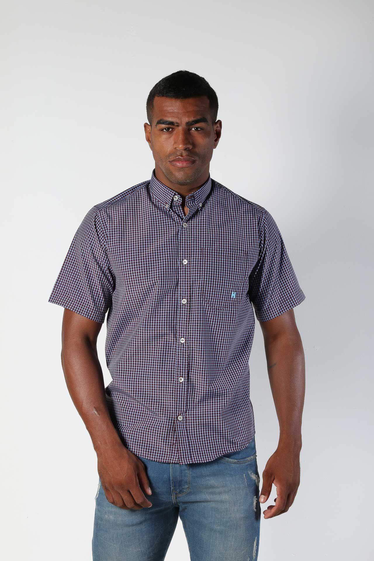 Camisa Masculina TXC 2476