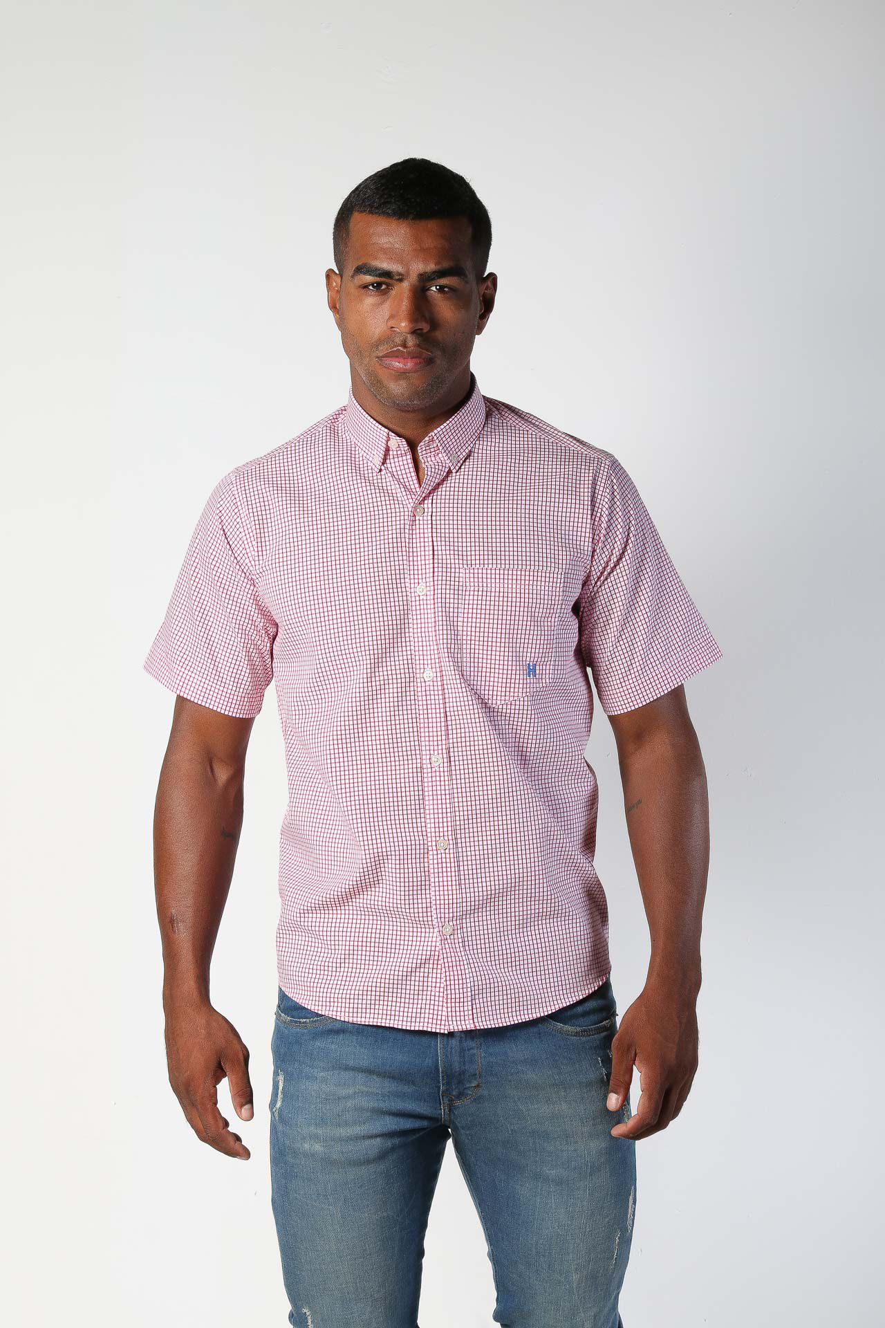 Camisa Masculina TXC 2478