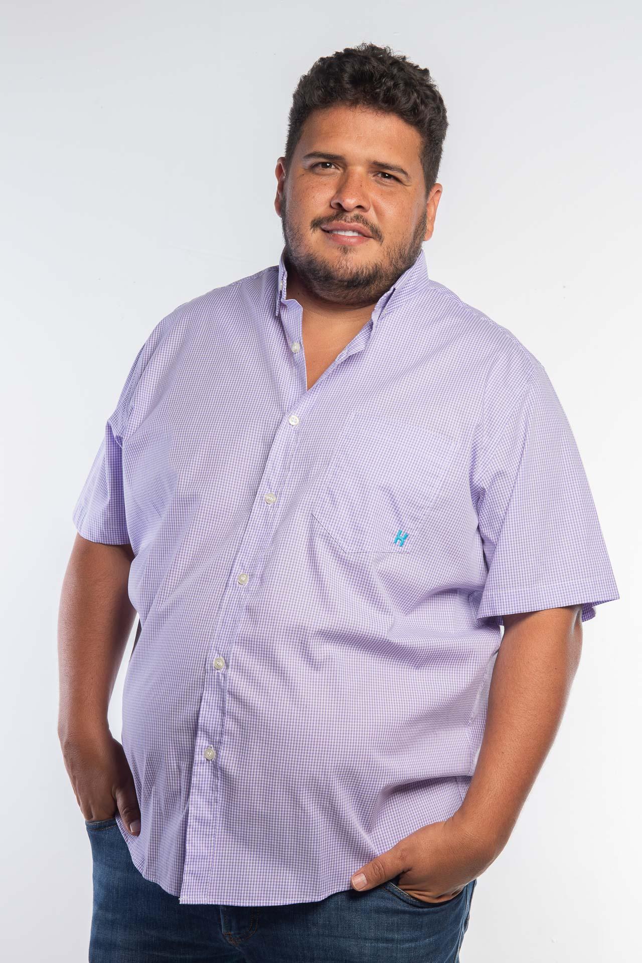 Camisa Masculina TXC 2556