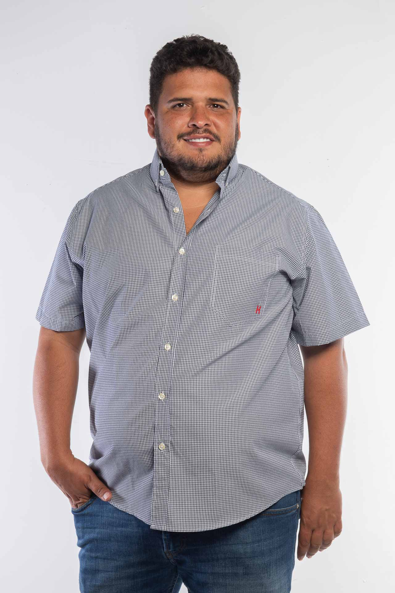 Camisa Masculina TXC 2559