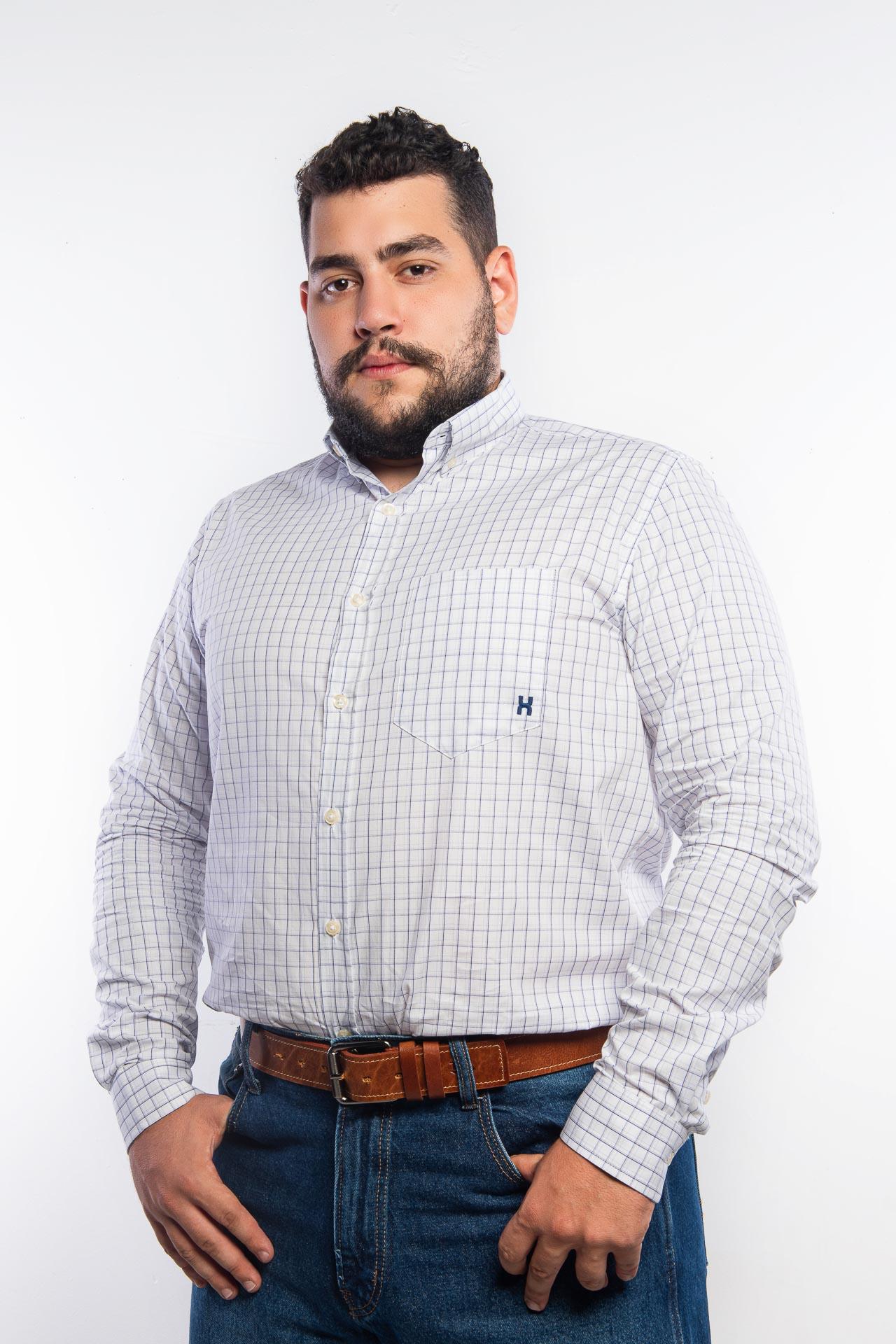 Camisa Masculina TXC 2615