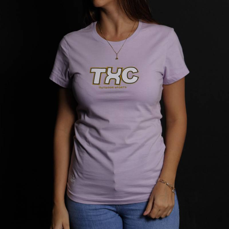 Camiseta Feminina TXC 4181