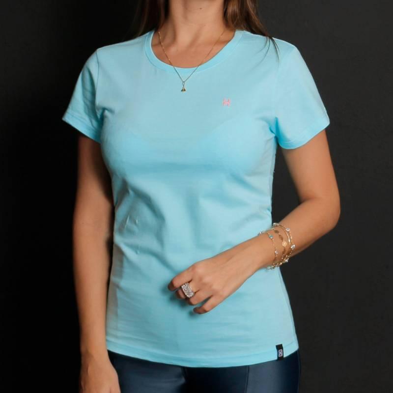Camiseta Feminina TXC 4211