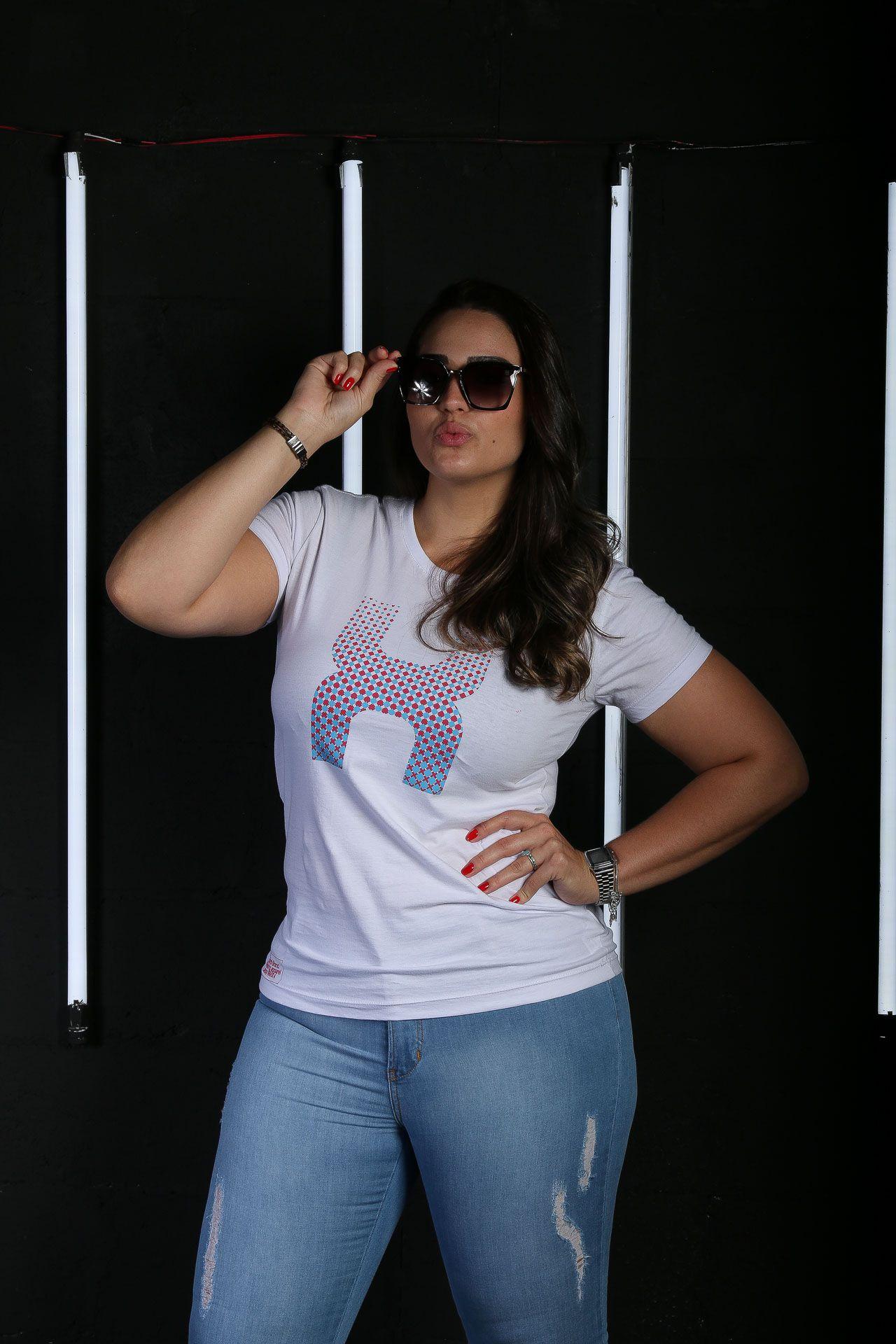 Camiseta Feminina TXC 4286