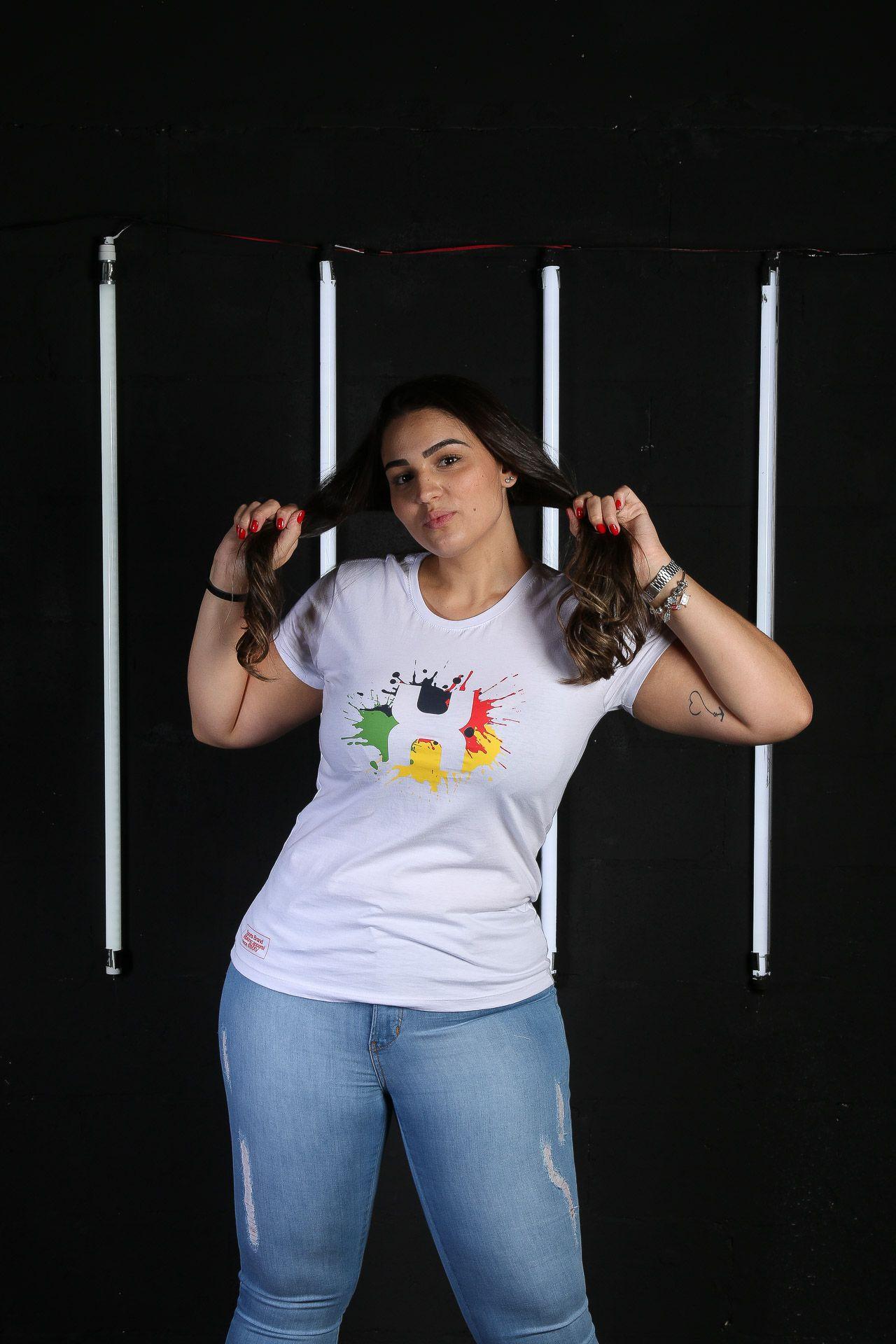 Camiseta Feminina TXC 4293