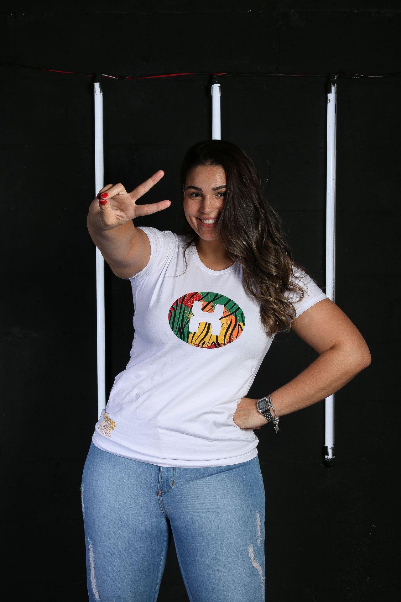 Camiseta Feminina TXC 4308