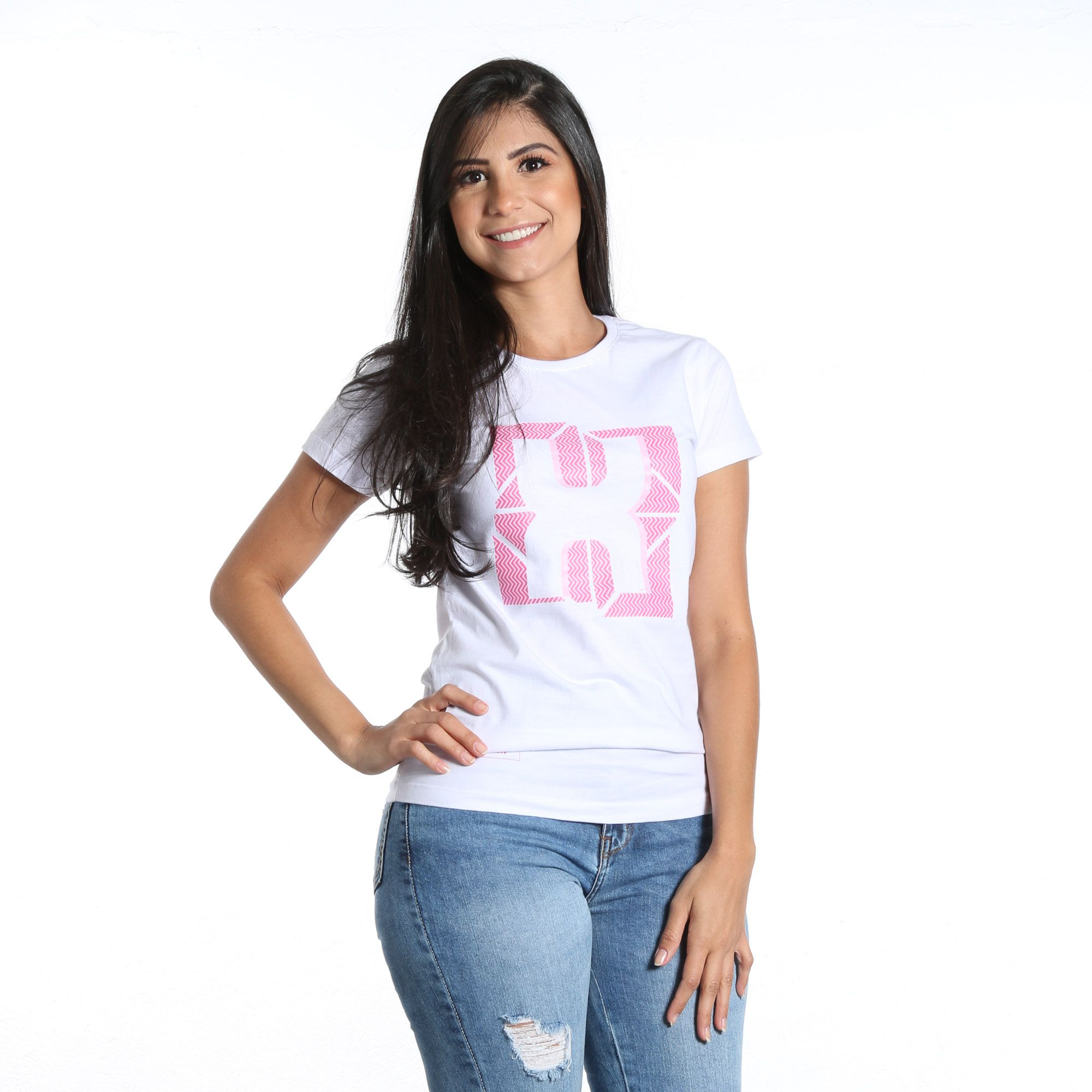 Camiseta Feminina TXC 4325