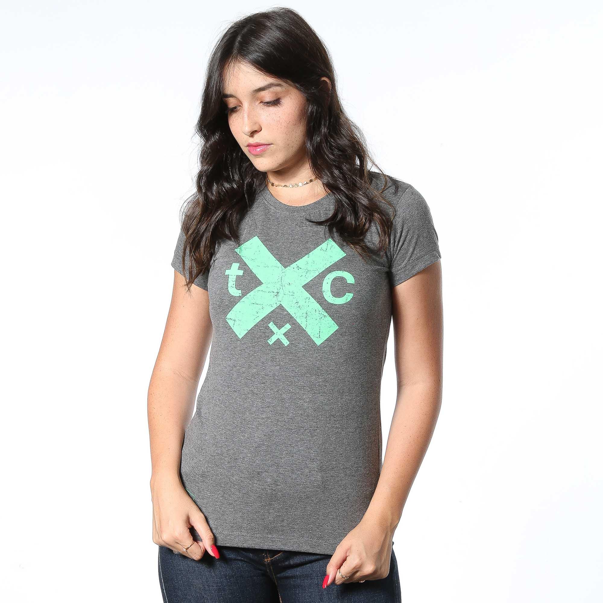 Camiseta Feminina TXC 4350