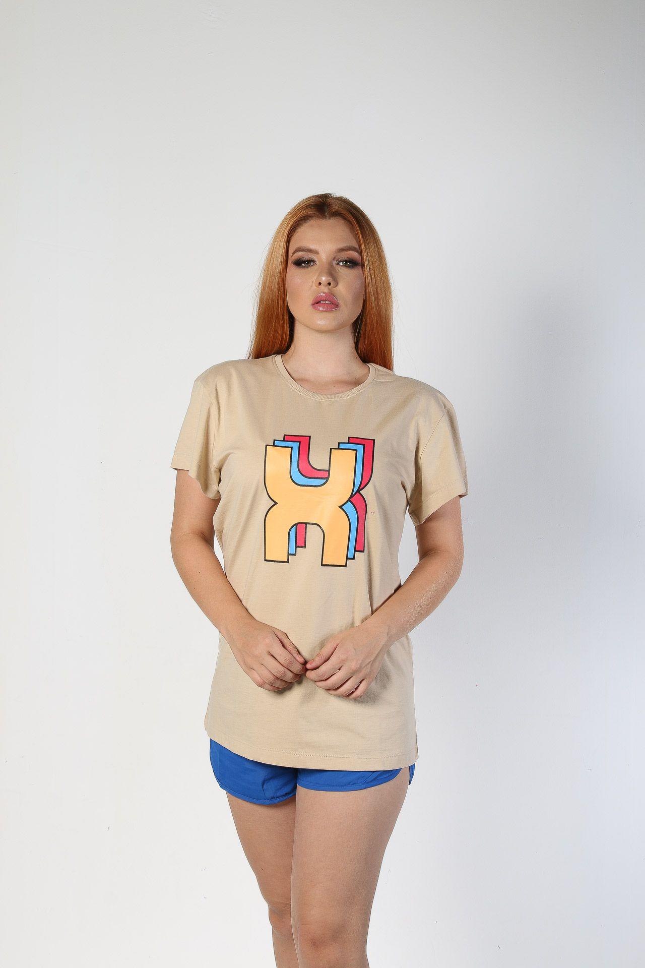Camiseta Feminina TXC 4365