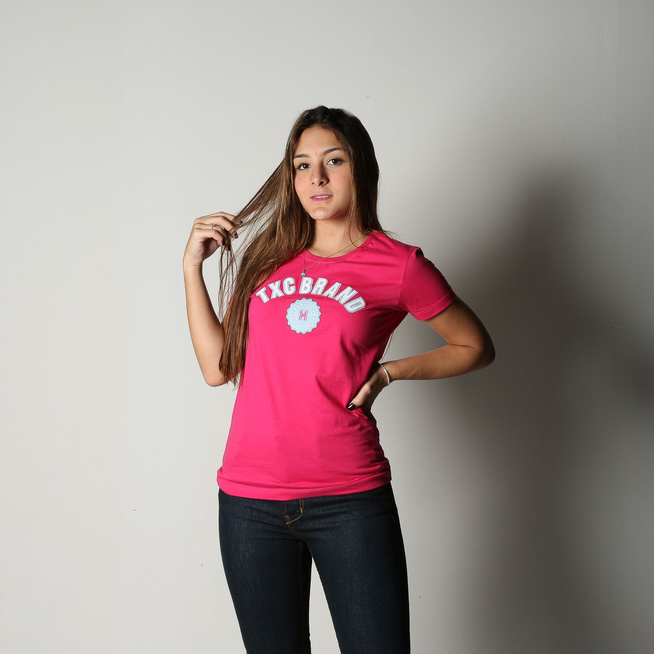 Camiseta Feminina TXC 4383