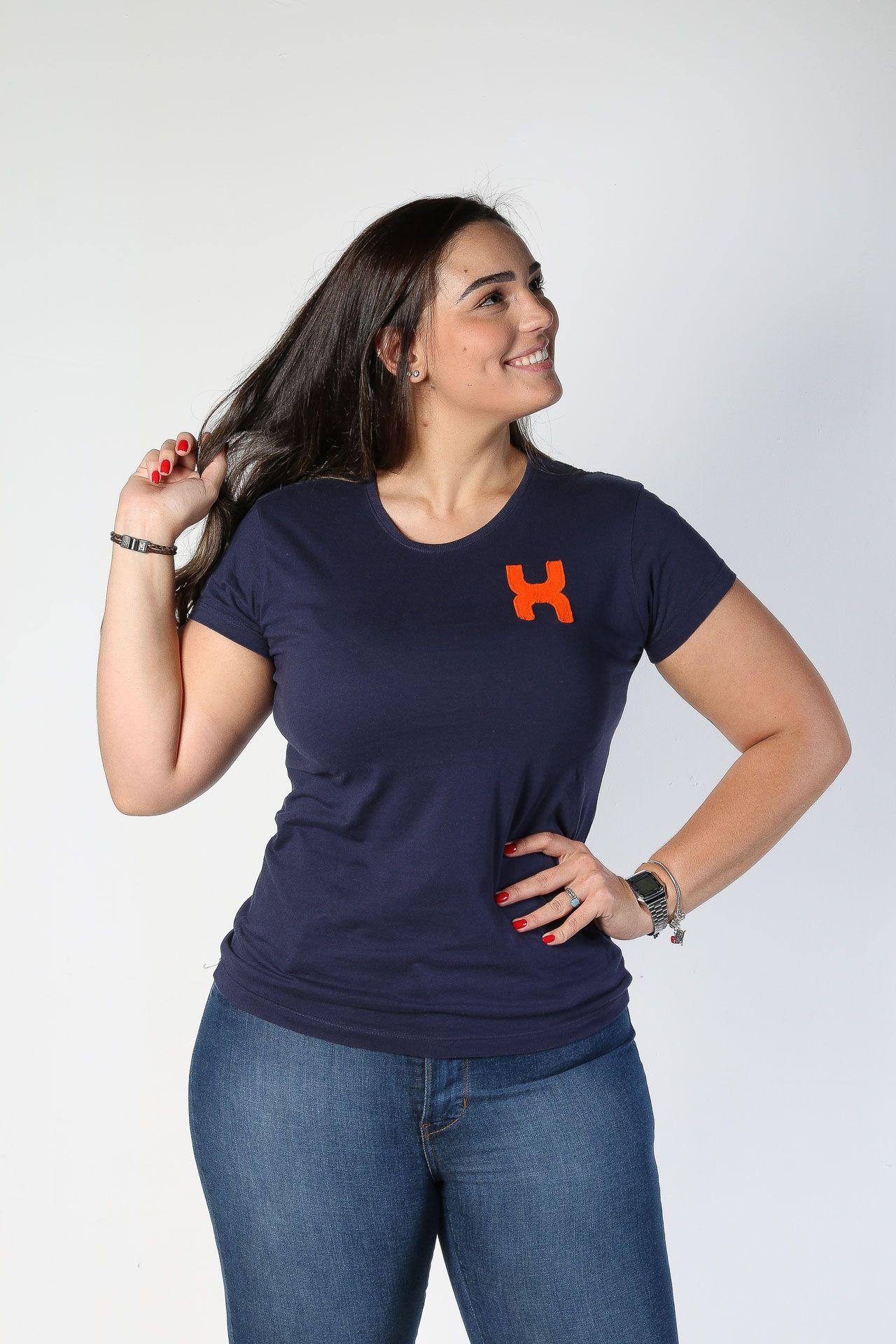 Camiseta Feminina TXC 4384