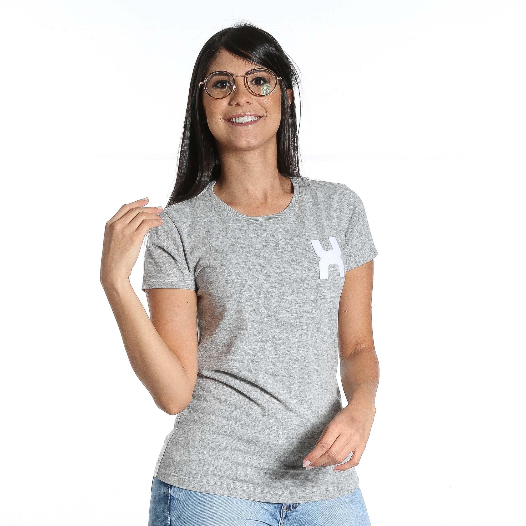 Camiseta Feminina TXC 4385