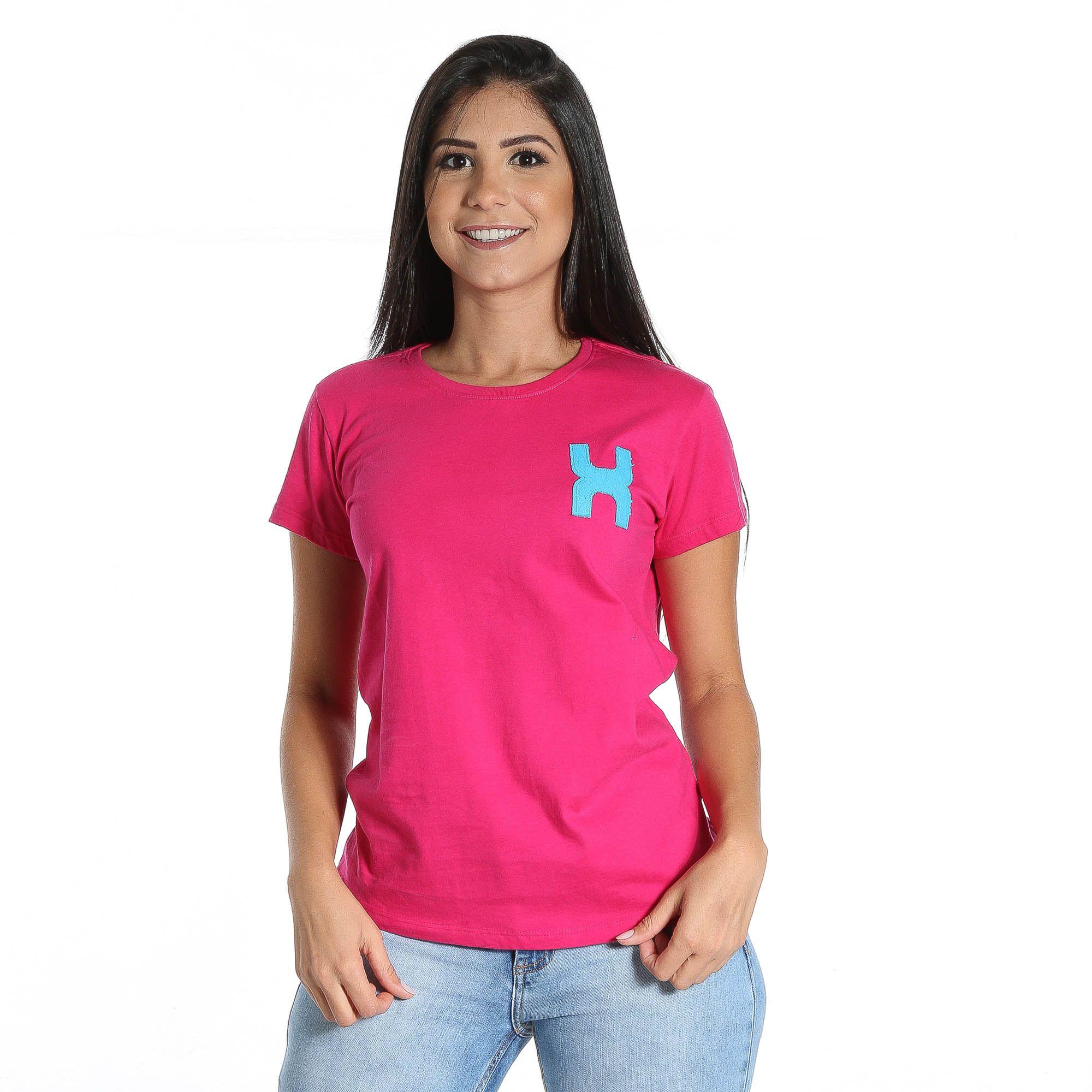 Camiseta Feminina TXC 4387