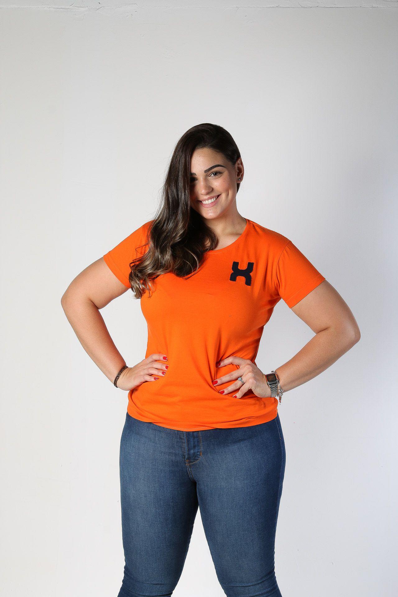 Camiseta Feminina TXC 4388