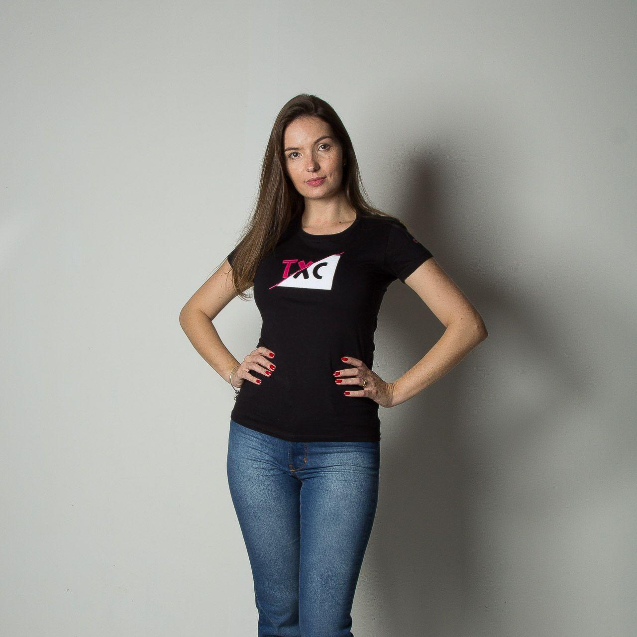 Camiseta Feminina TXC 4416