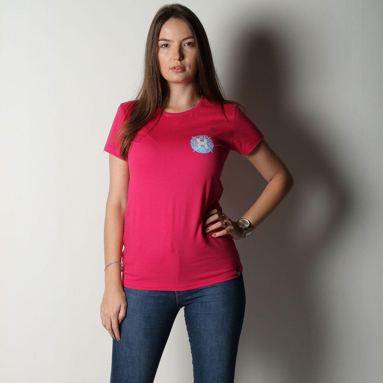 Camiseta Feminina TXC 4435