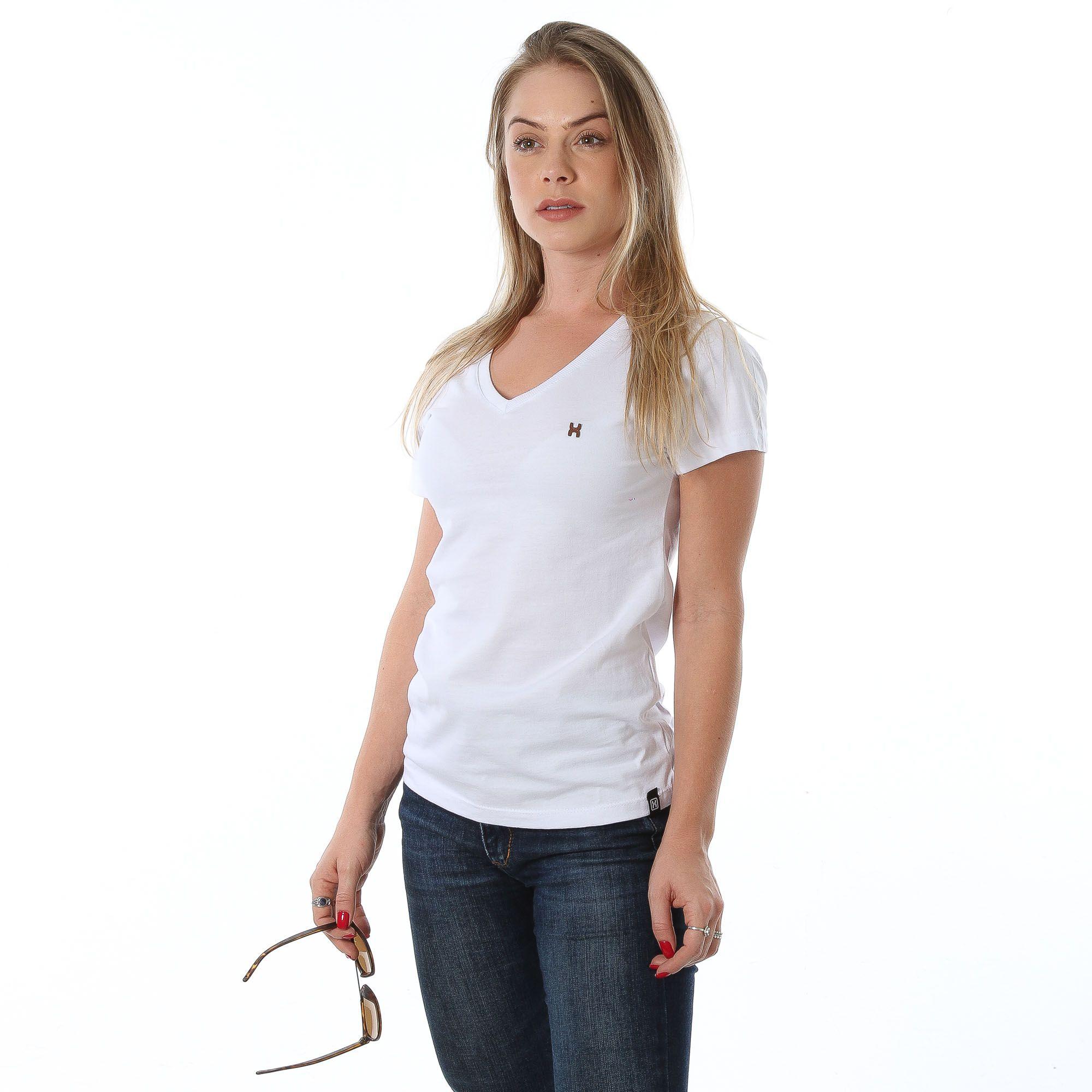 Camiseta Feminina TXC 4444