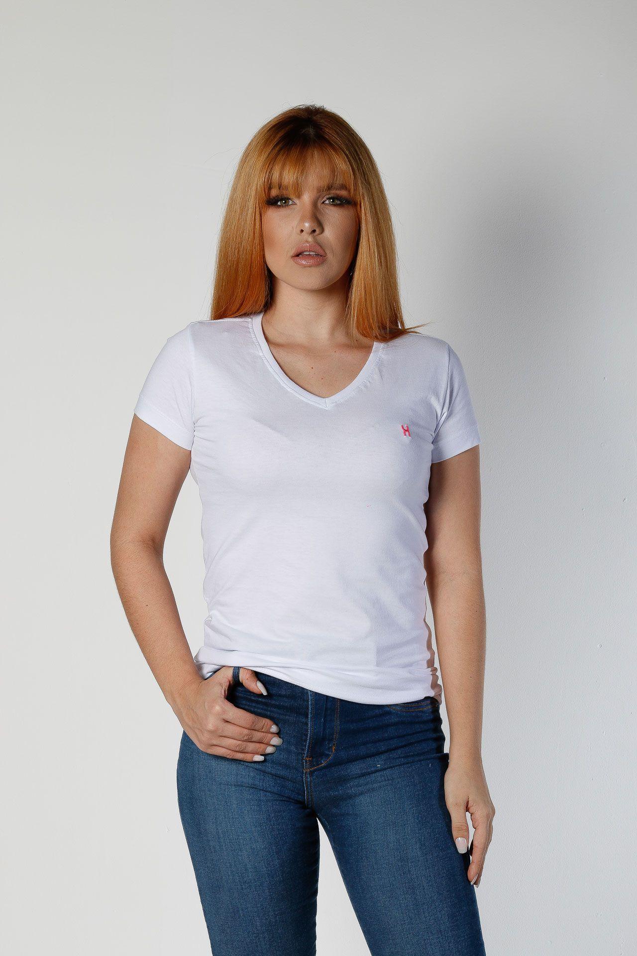 Camiseta Feminina TXC 4456