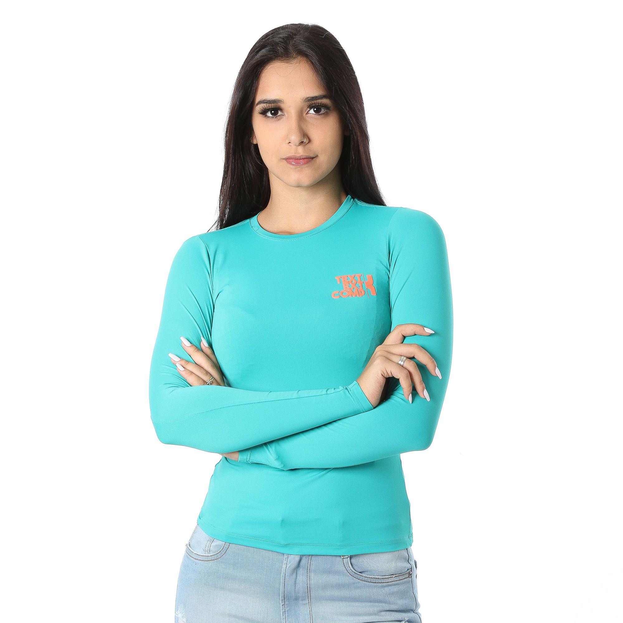 Camiseta Feminina TXC 4481