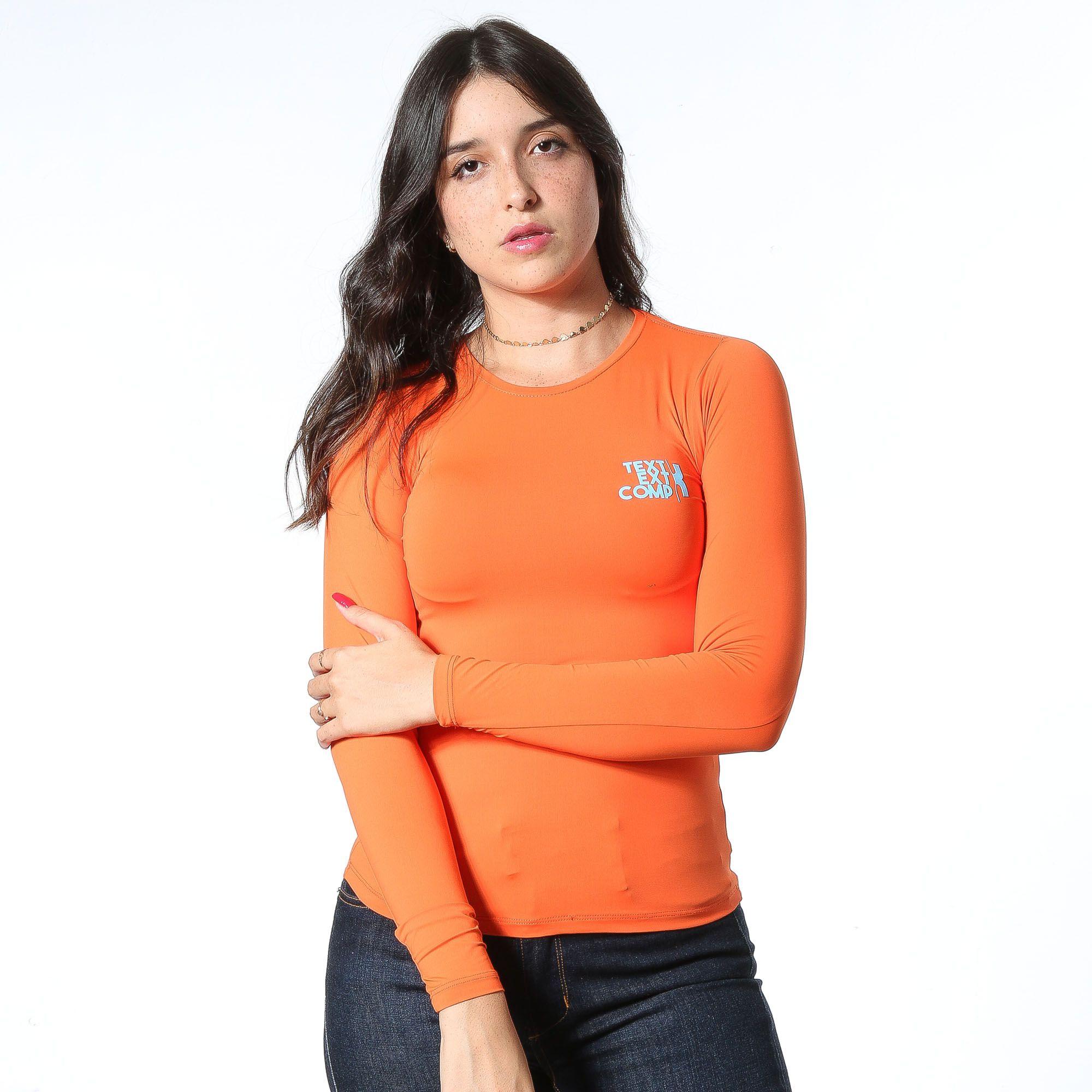 Camiseta Feminina TXC 4482