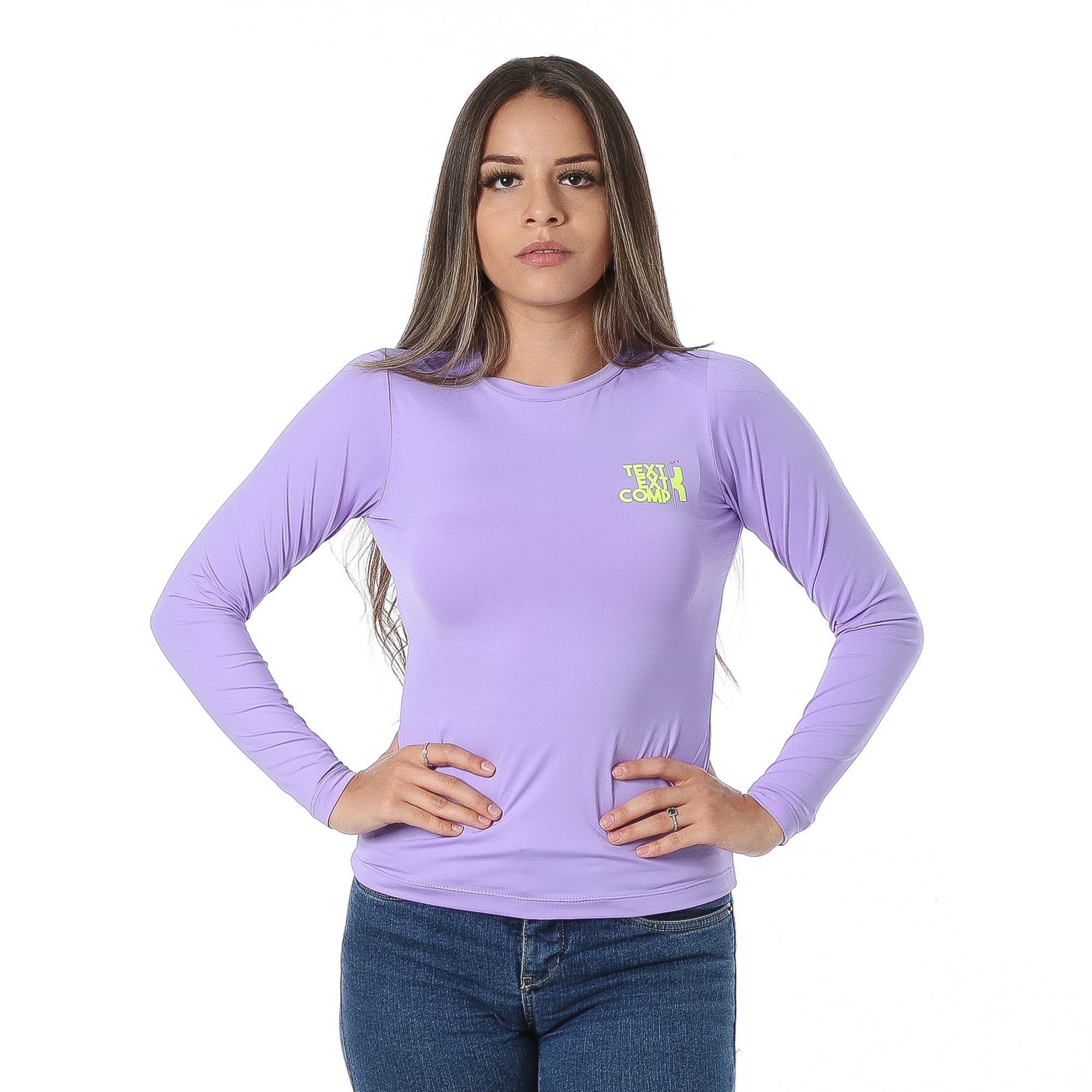Camiseta Feminina TXC 4484