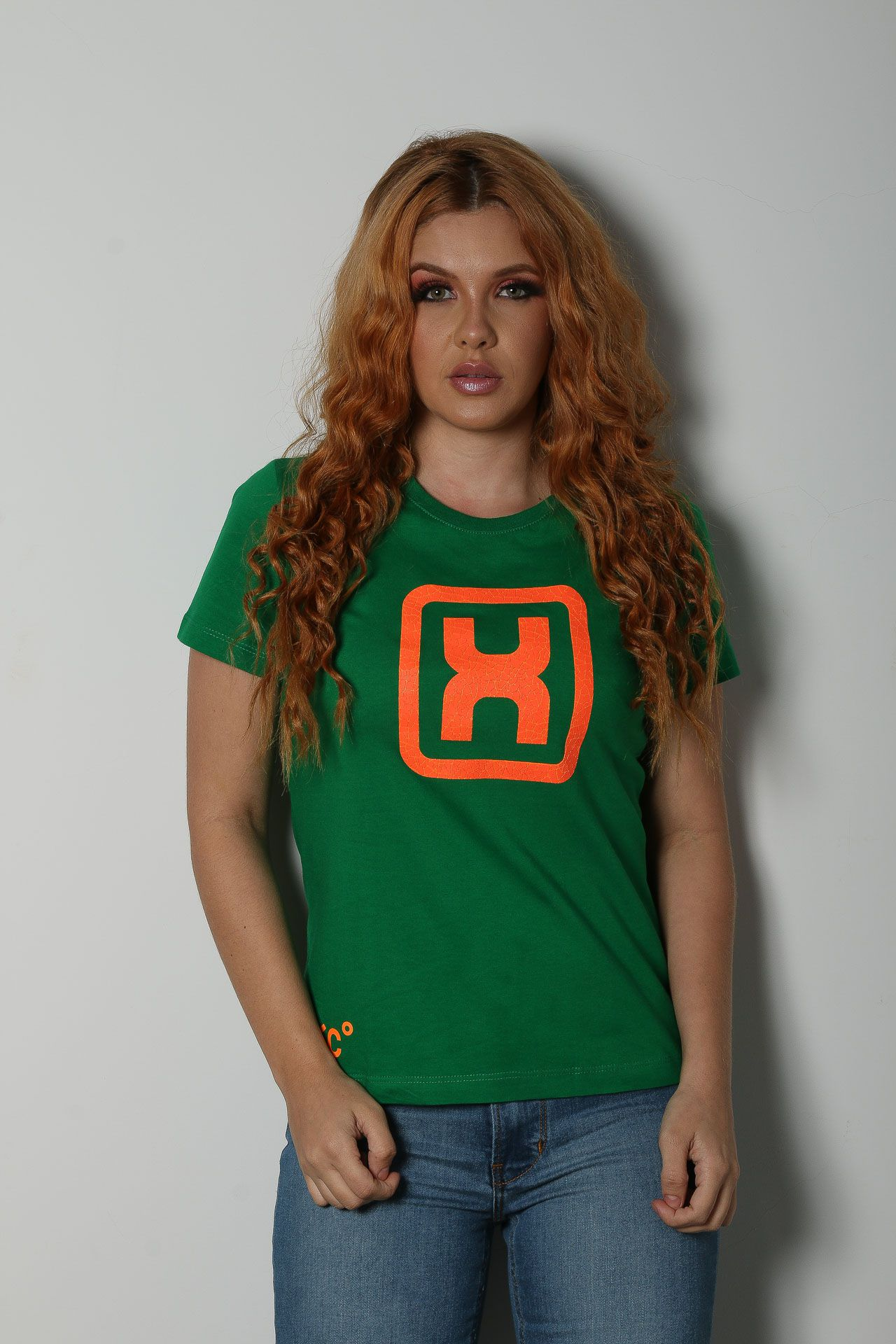 Camiseta Feminina TXC 4510