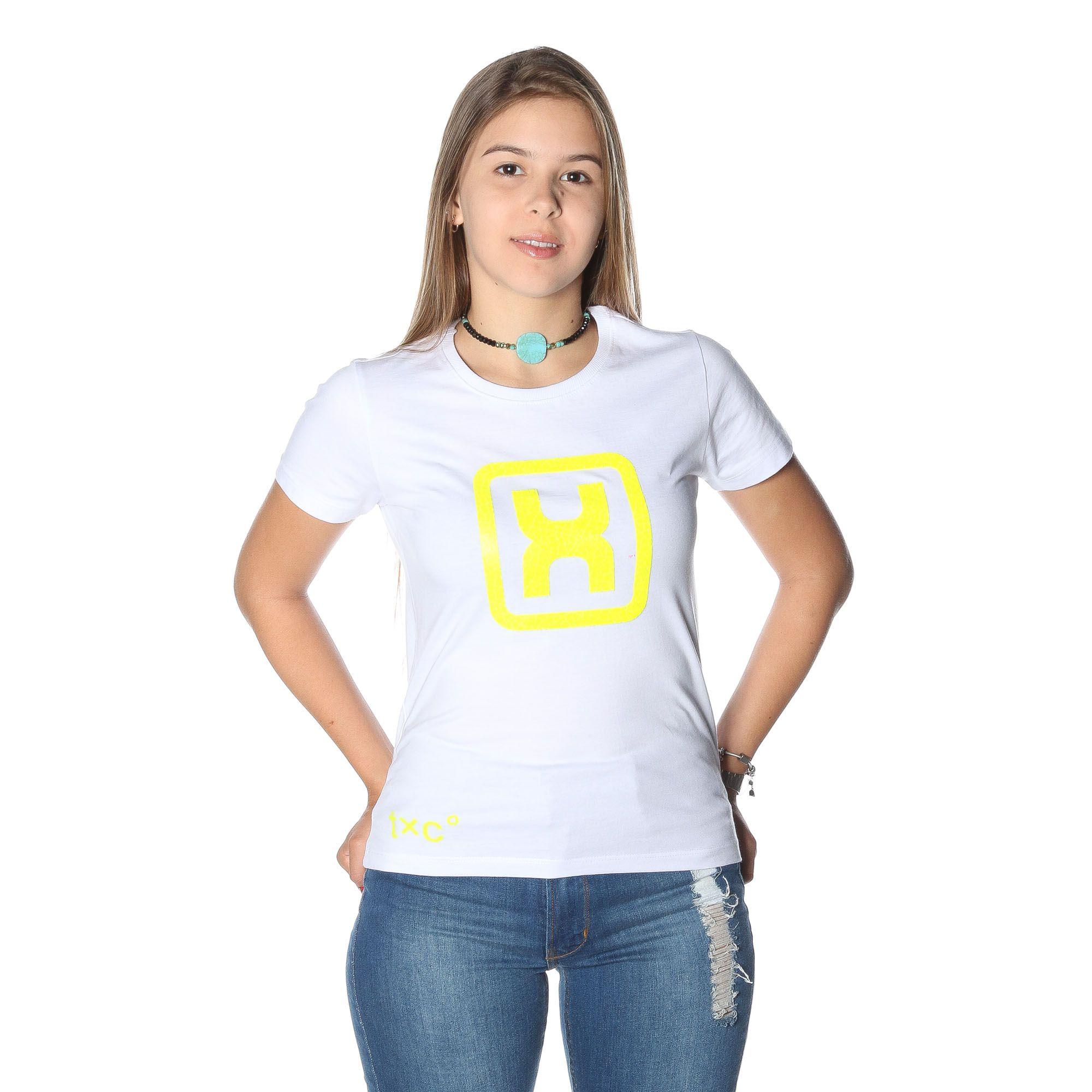 Camiseta Feminina TXC 4512
