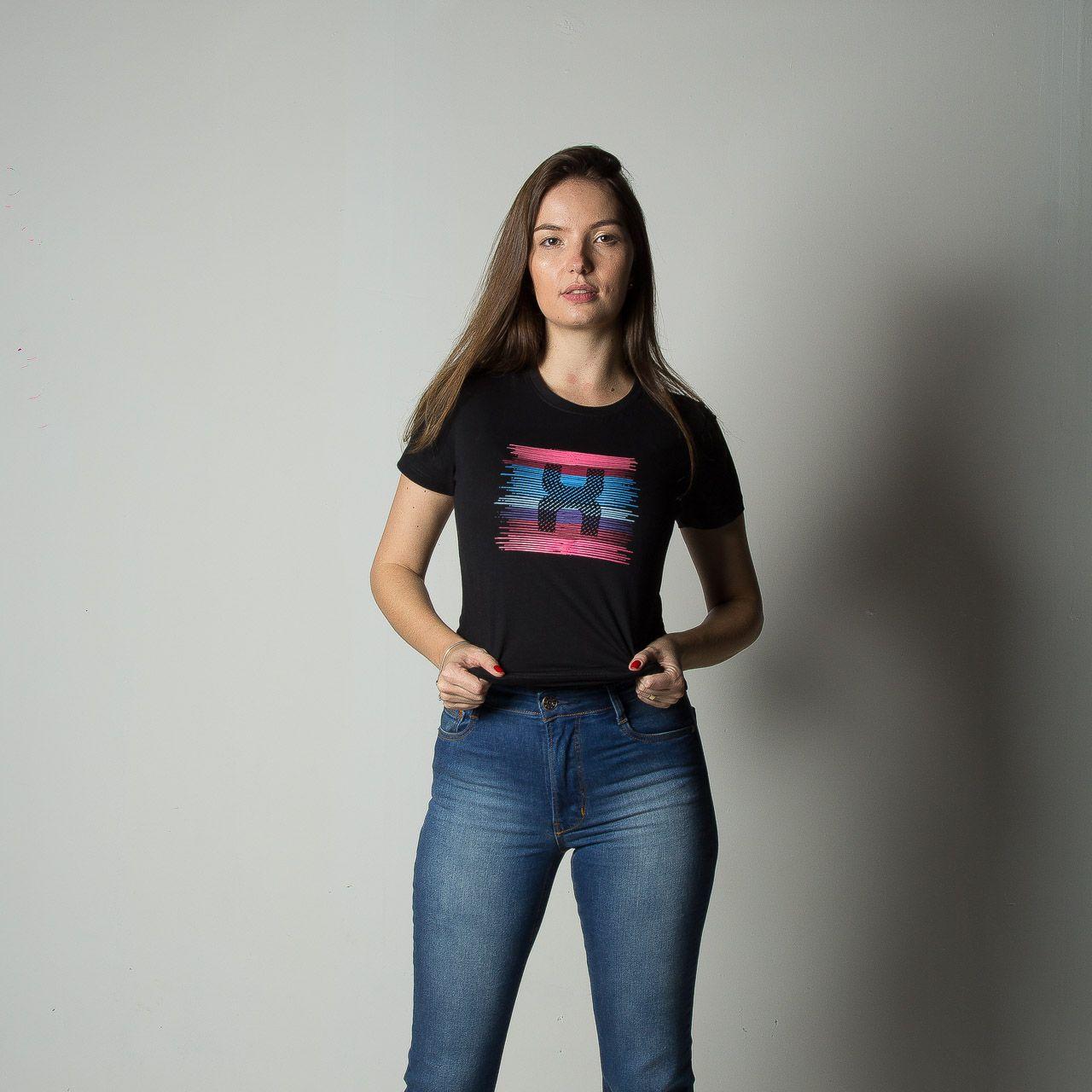 Camiseta Feminina TXC 4513