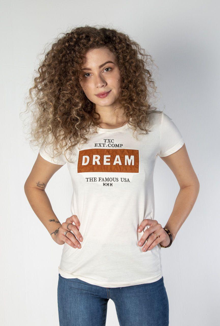 Camiseta Feminina TXC 4538